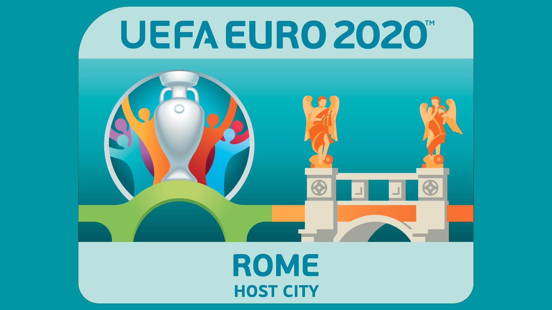 Euro 2020 – Rome Italie