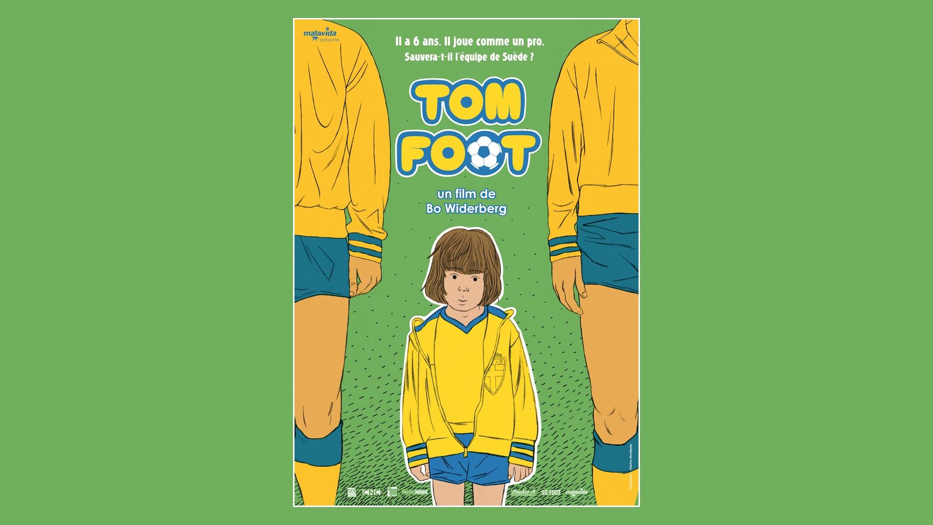 Film – Tom Foot (2) (2021)