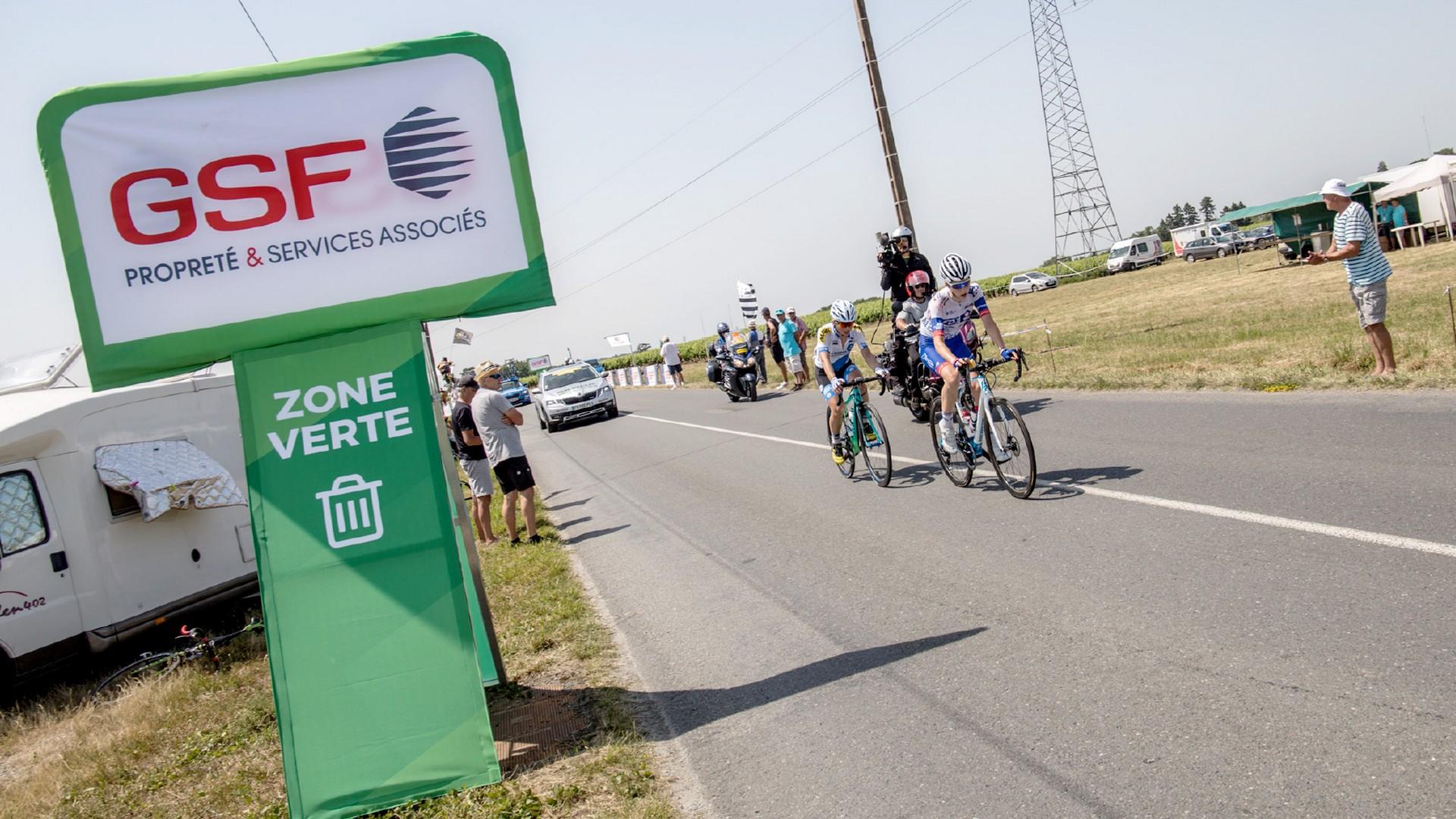GSF x FFC (cyclisme) 2021