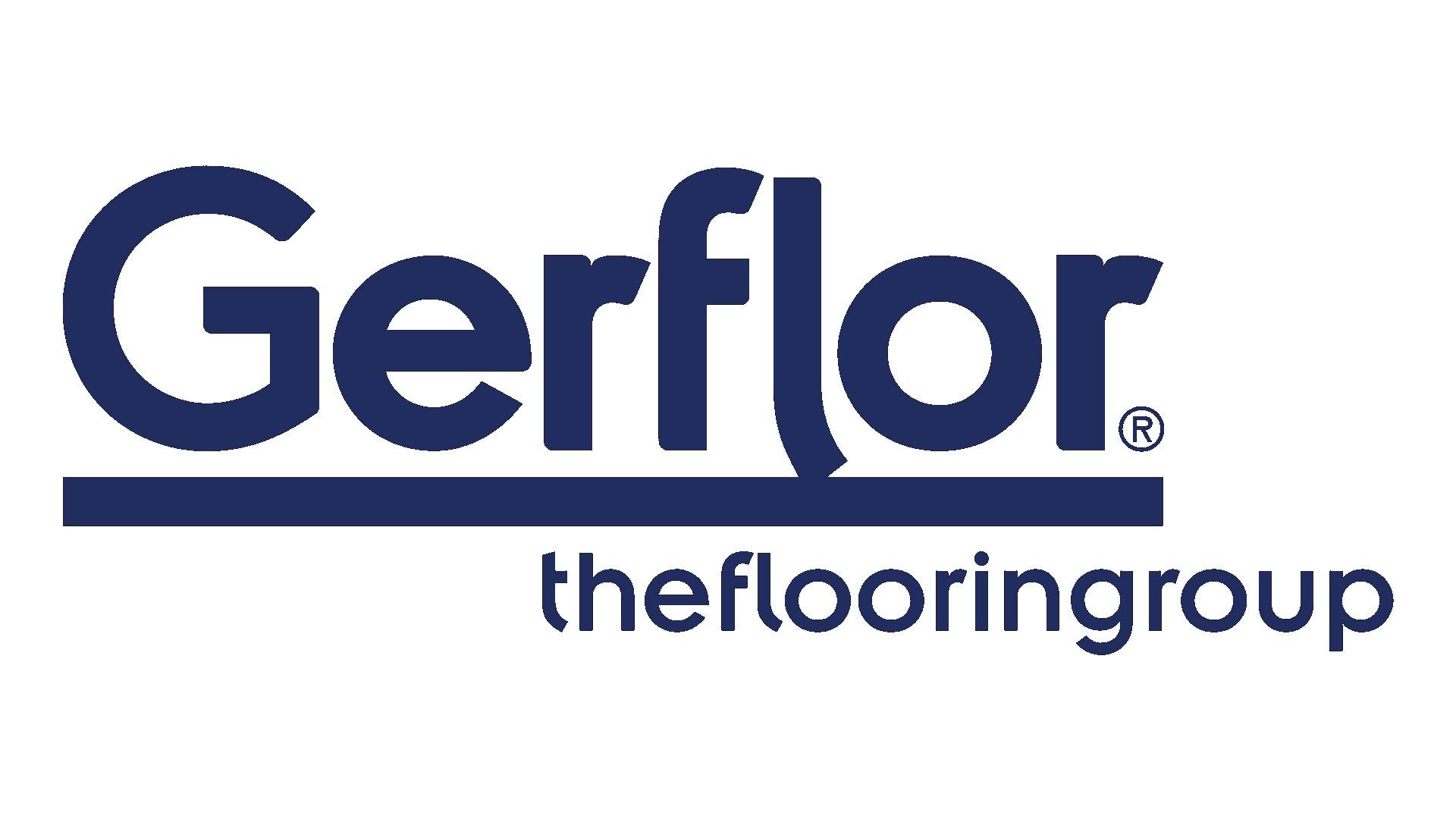 Gerflor (1) Logo