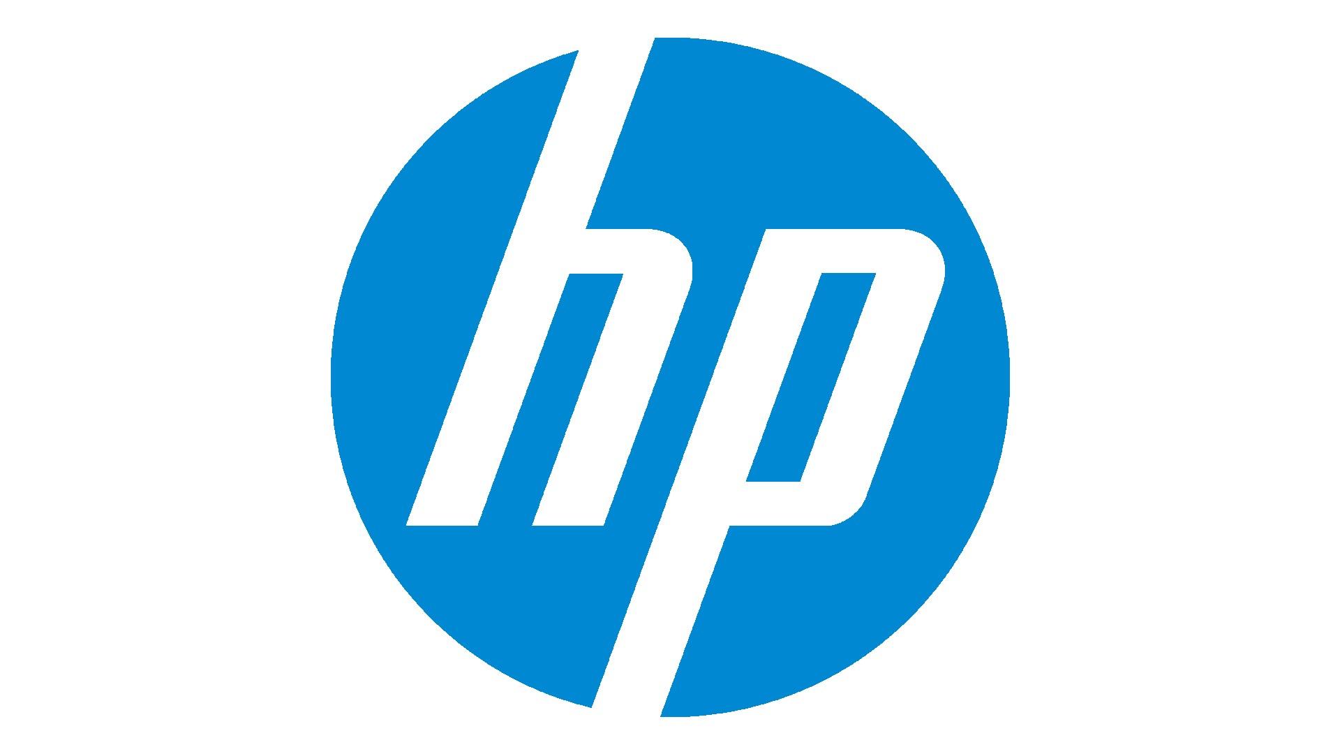HP (1) Logo