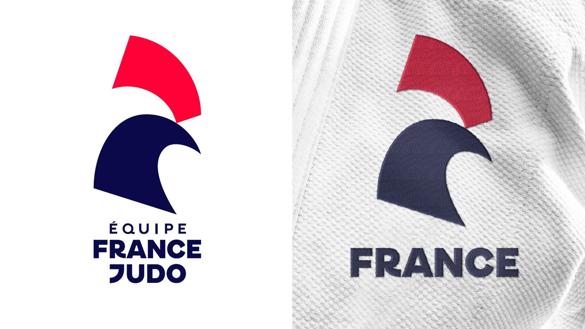 Judo (2) Logo France Judo