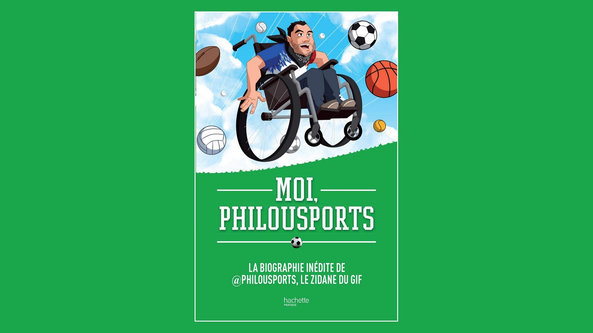 Moi Philousports – Philippe Vignolo (2019)