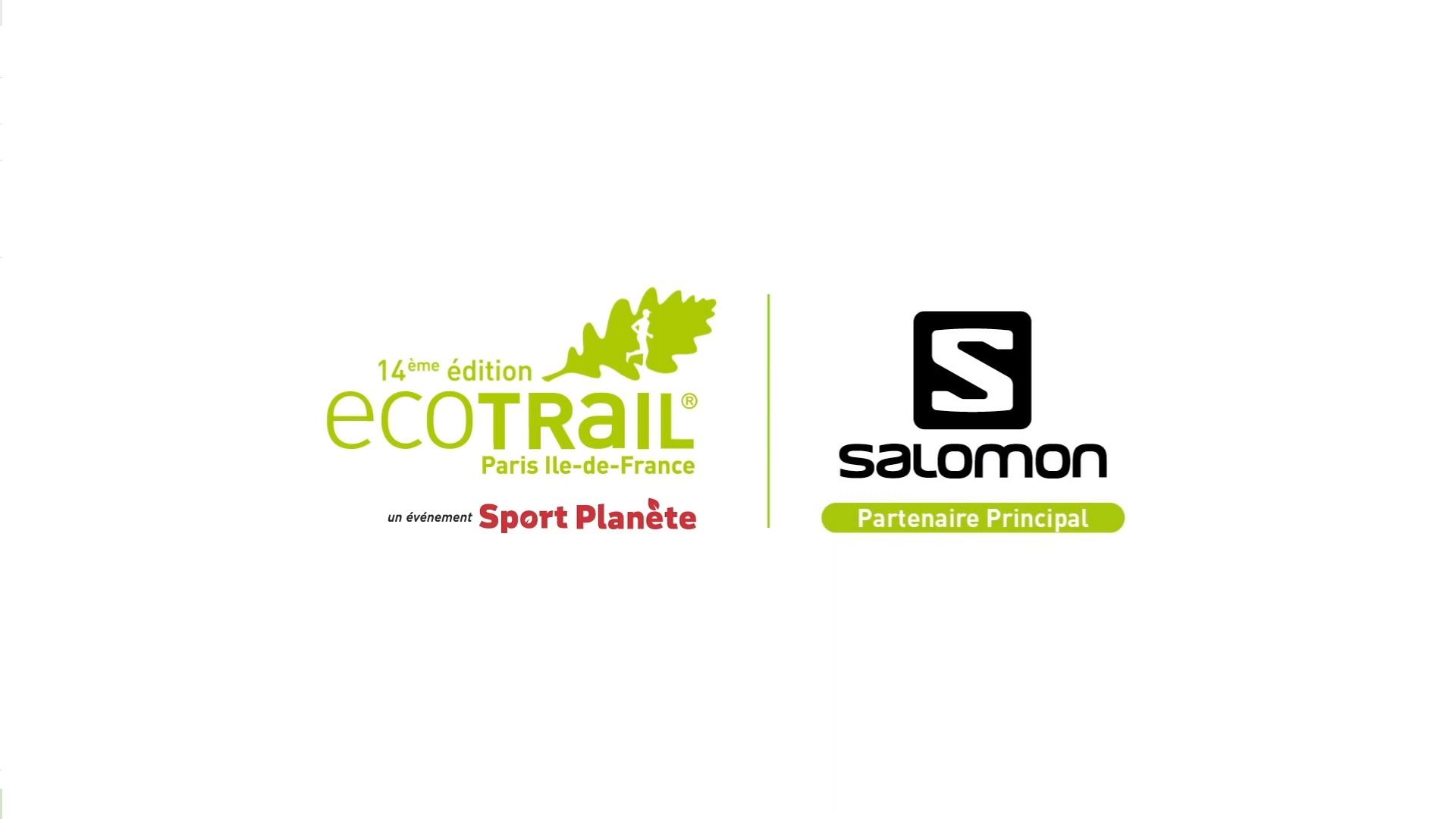 Salomon x Ecotrail (athlétisme) 2021
