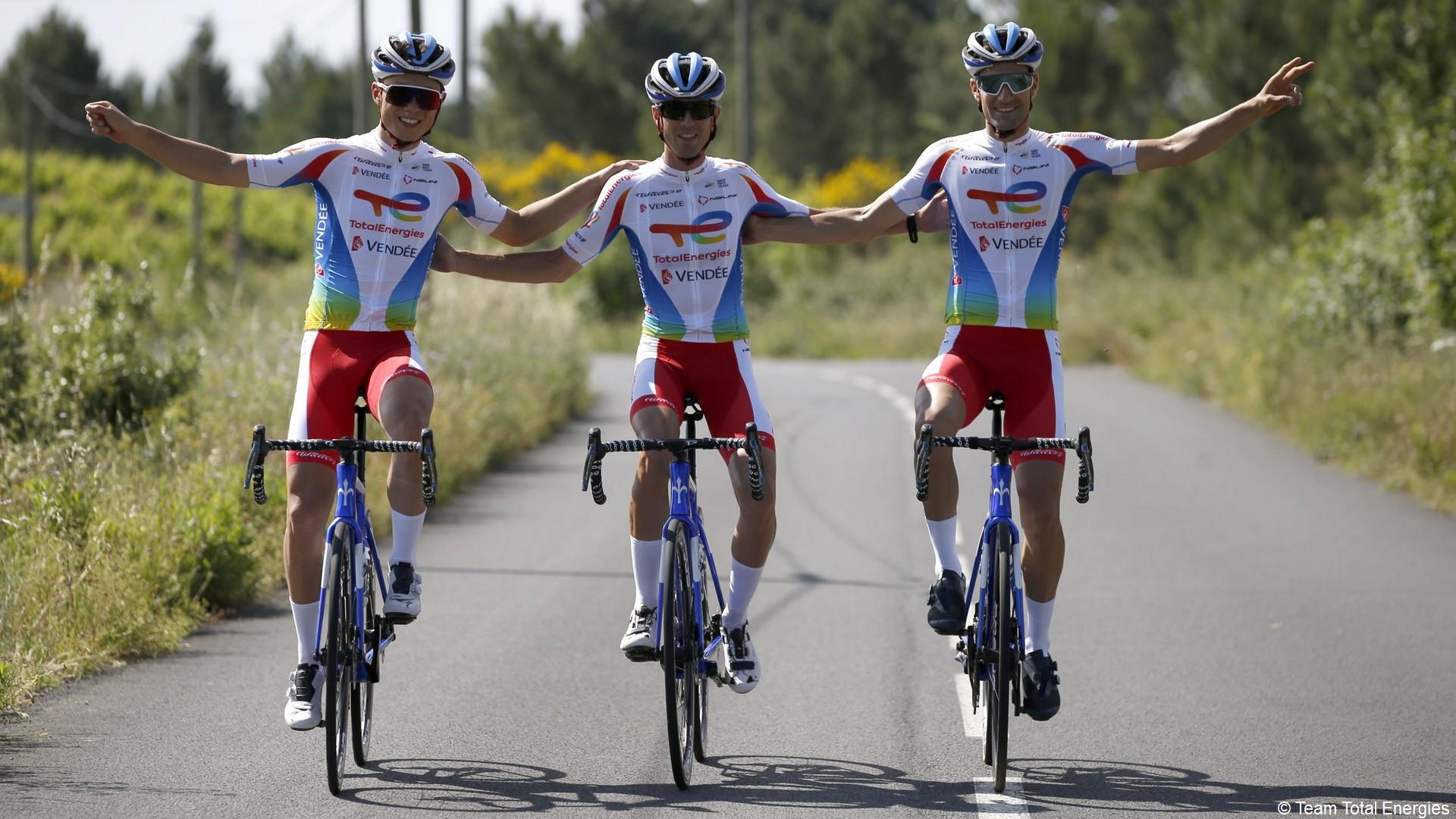 Team Total Energies (4)