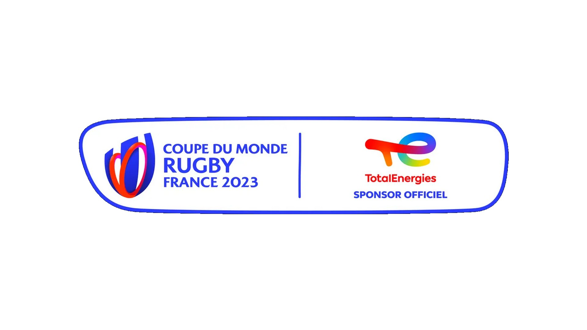 Total Energies x France 2023 (rugby) 2021
