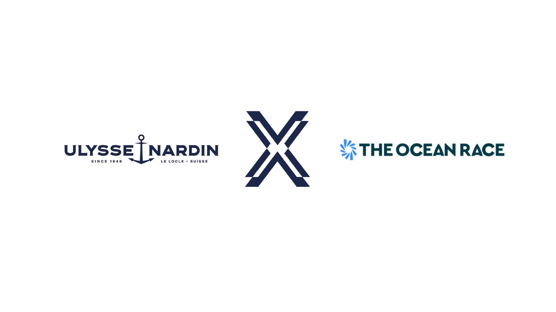 Ulysse Nardin x The Ocean Race (voile) 2021