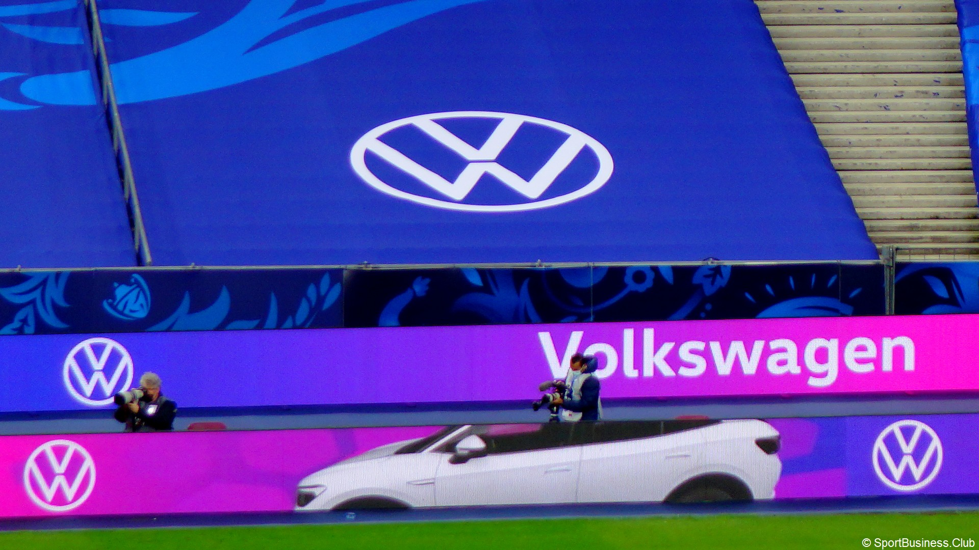 Volkswagen 2021 Coupe de France