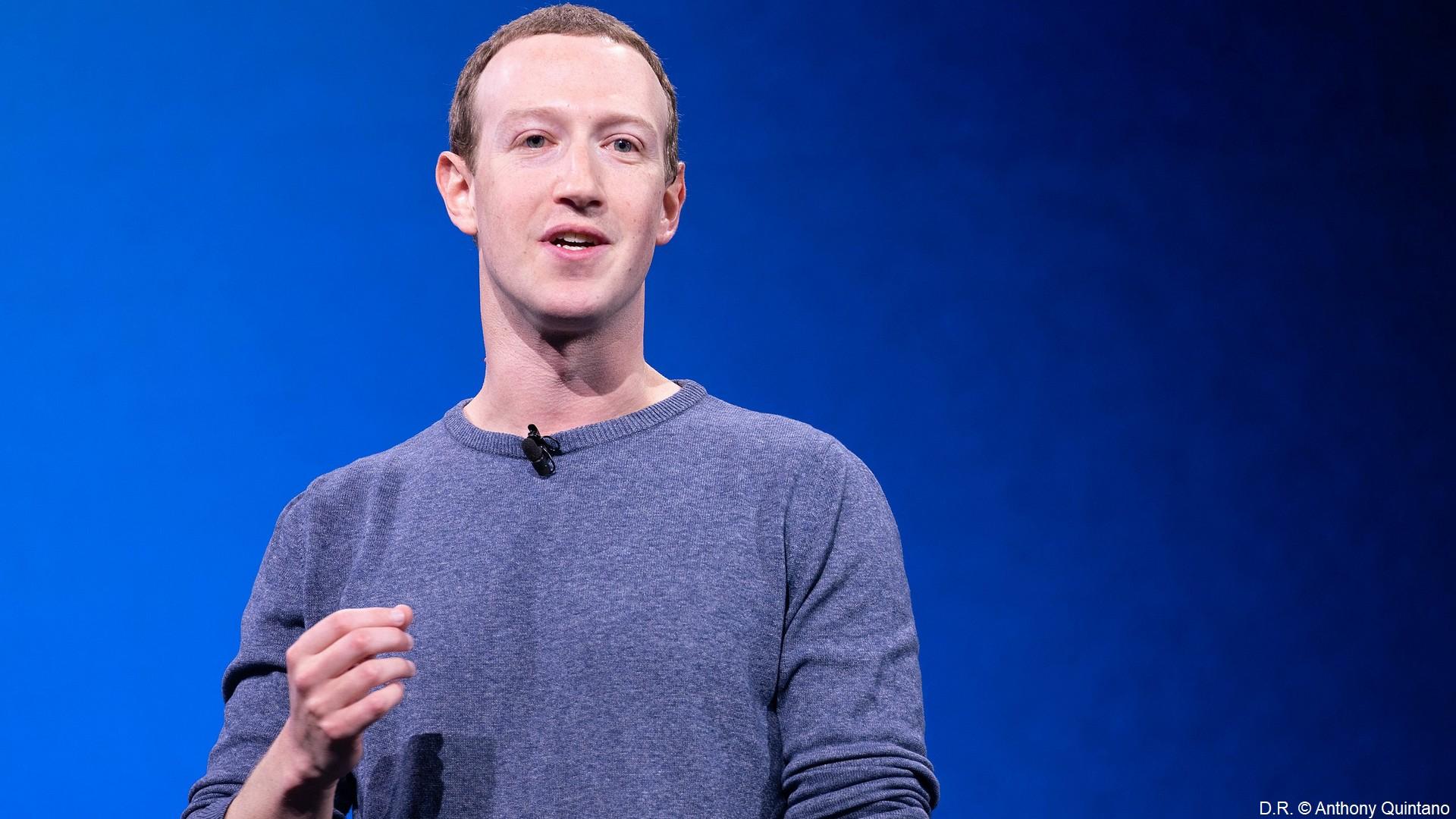 Zuckerberg Mark (1) Facebook