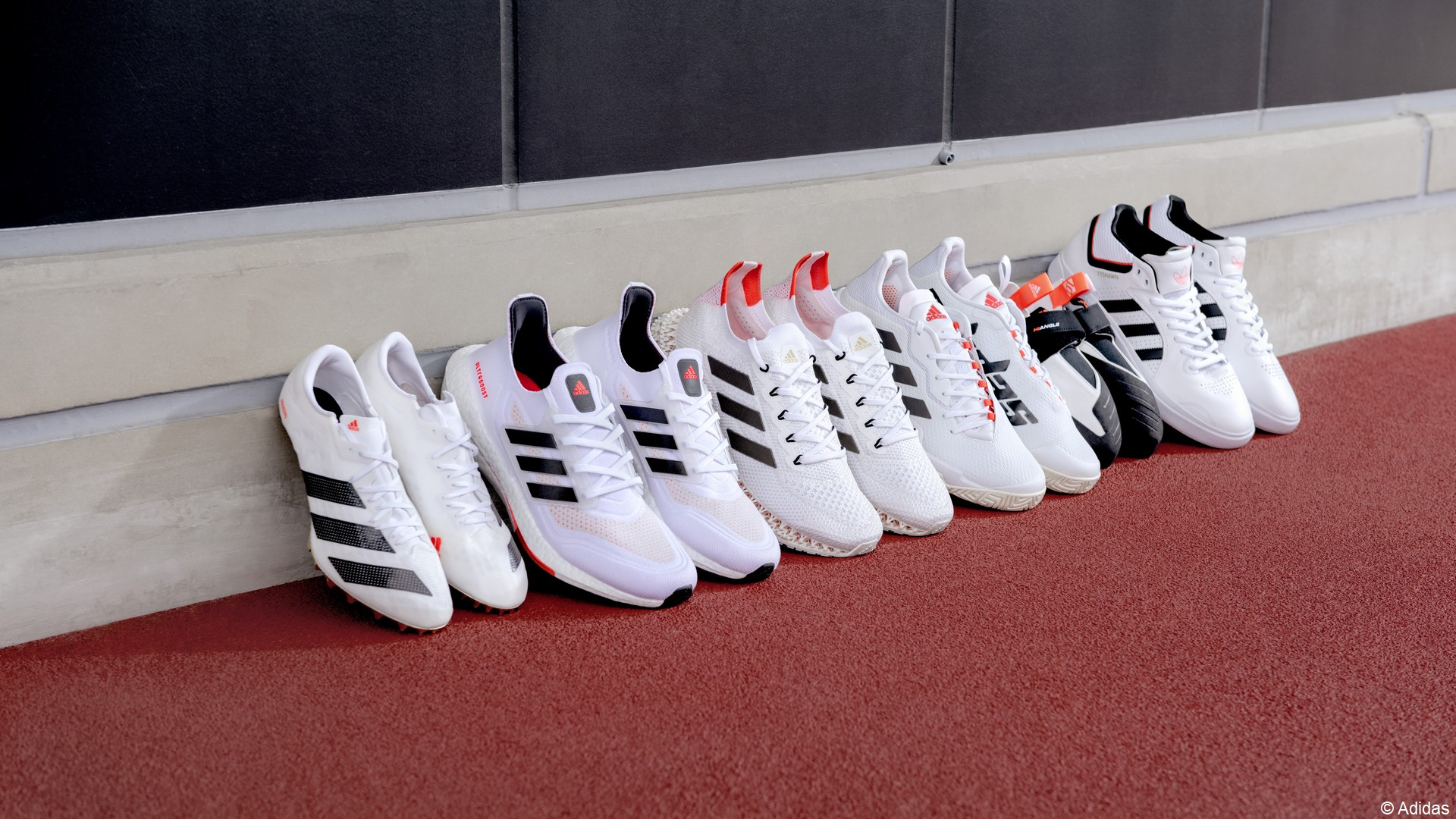 Adidas – Collection Tokyo 2020 (2)