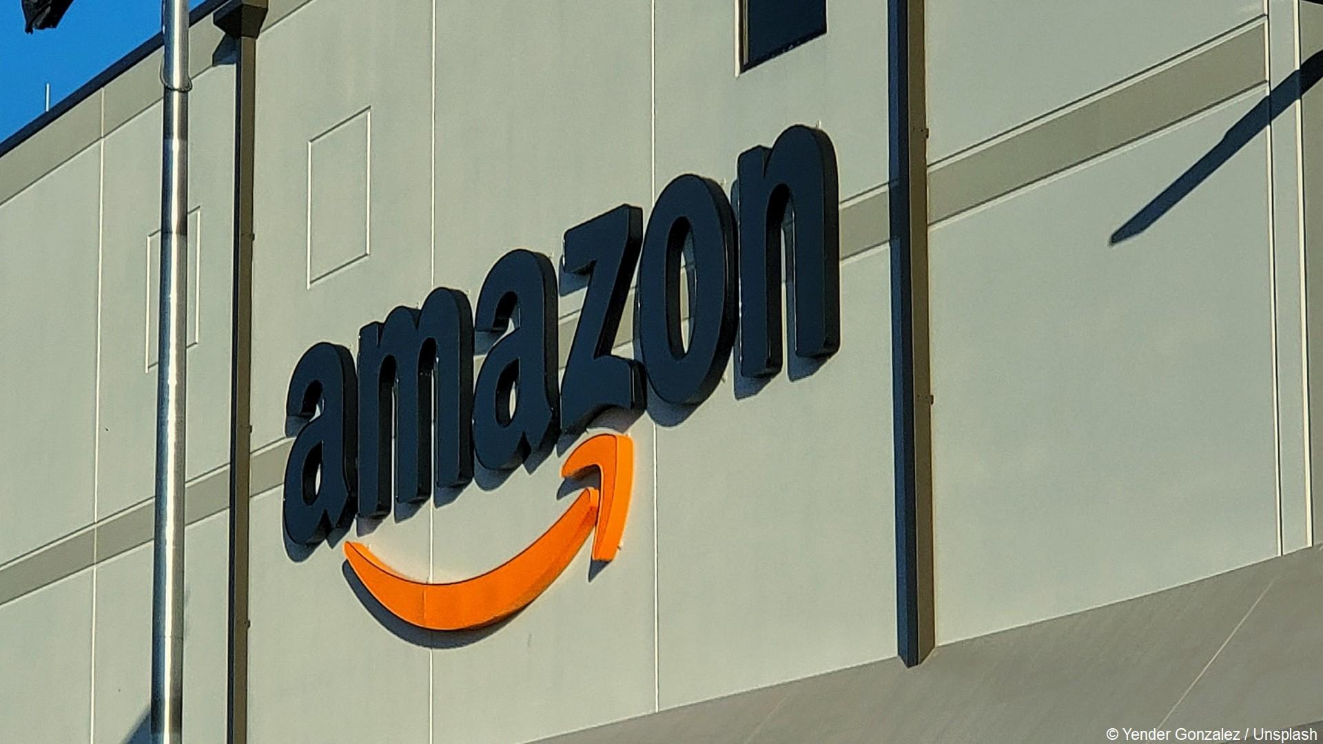 Amazon (2) logo