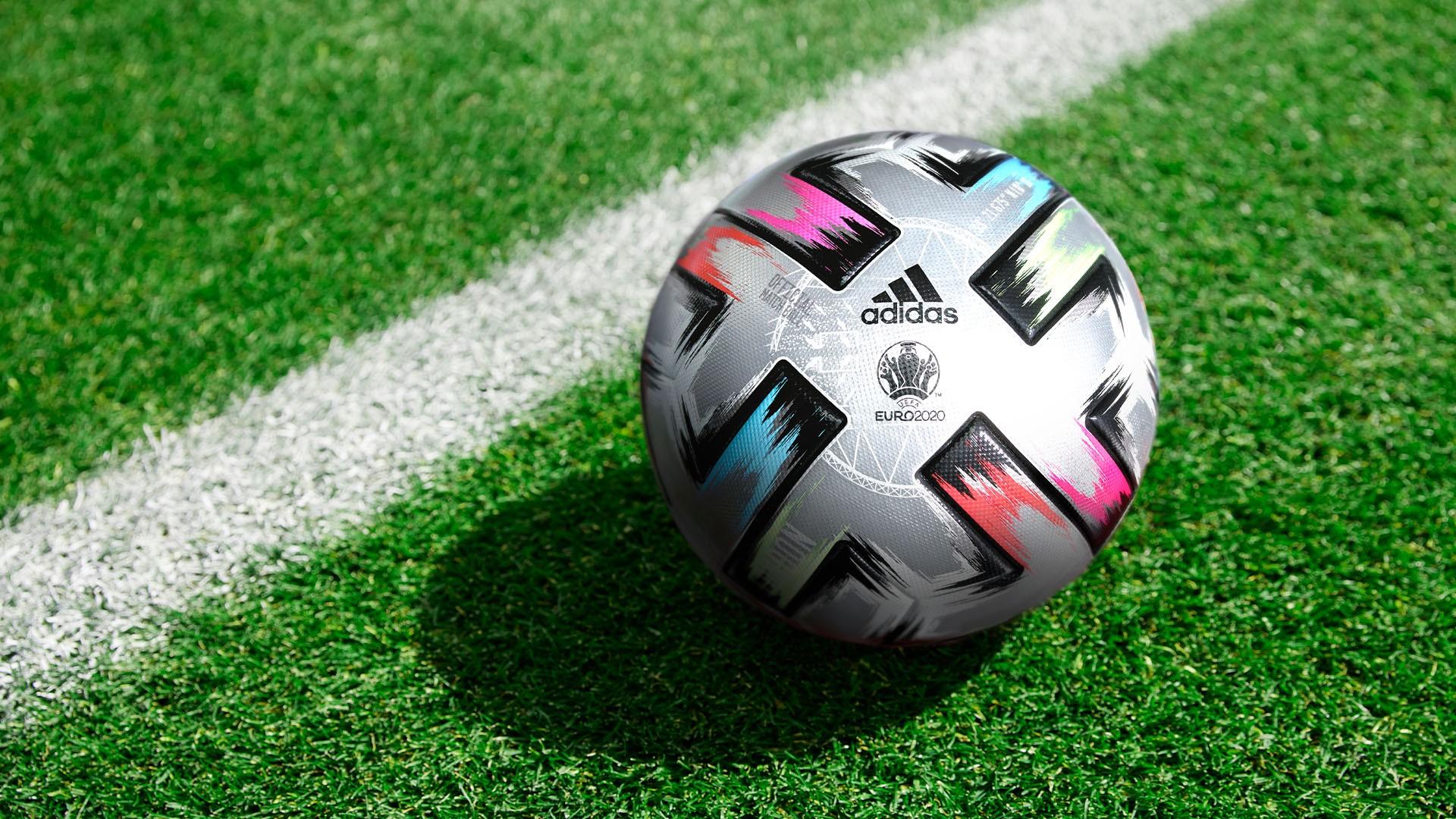 Ballon Adidas finale Euro 2020