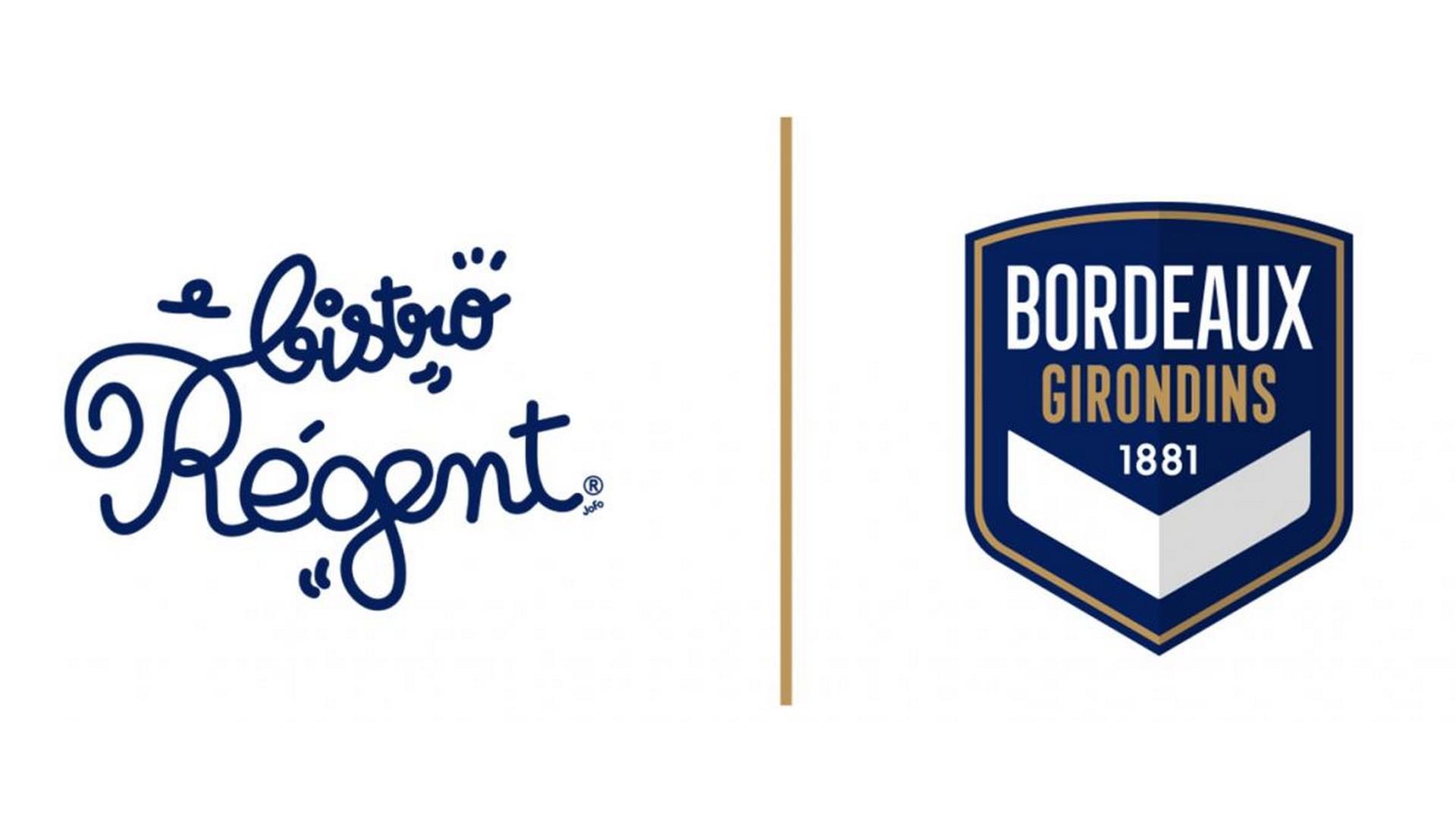 Bistro Regent x Girondins Bordeaux (football) 2021
