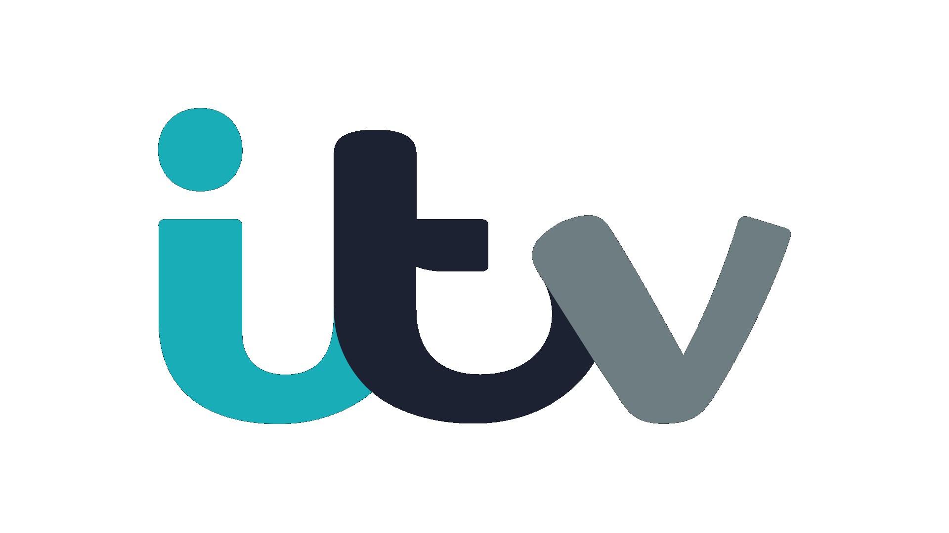 ITV (1) logo