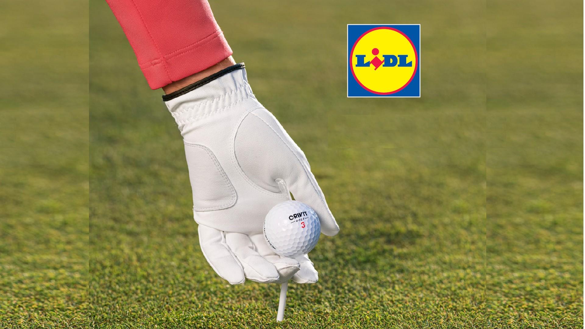 Lidl x golf (golf) 2021