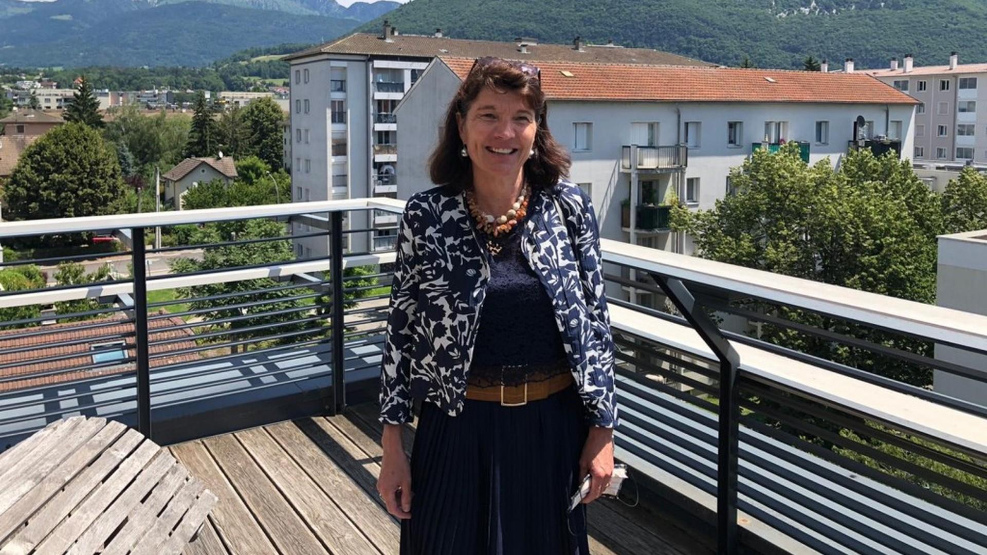 Pigelet Grevy Anne-Chantal (1) FF Ski