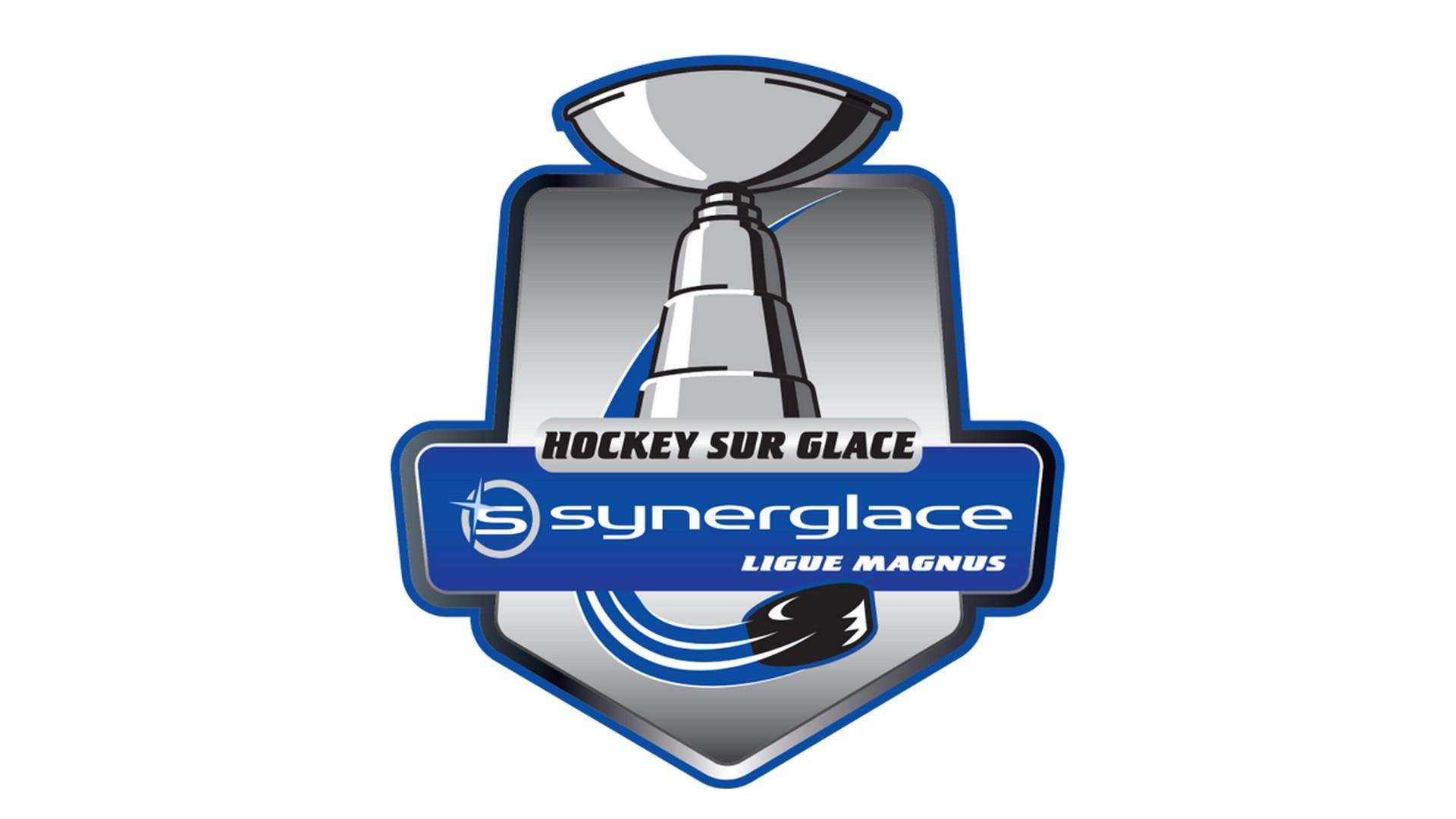 Synerglace x Ligue Magnus (hockey-sur-glace) 2021