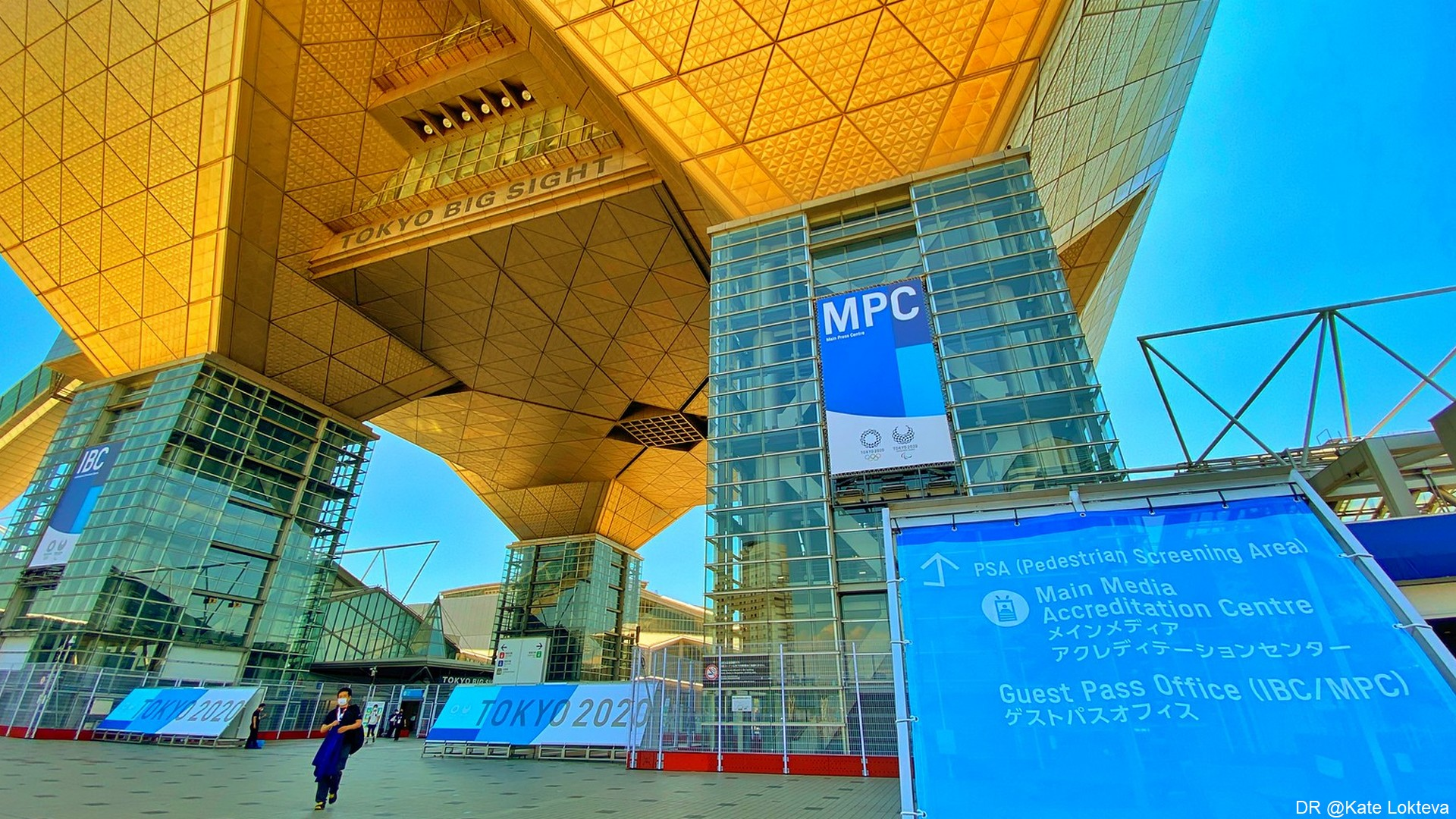 Tokyo 2020 – MPC (c)