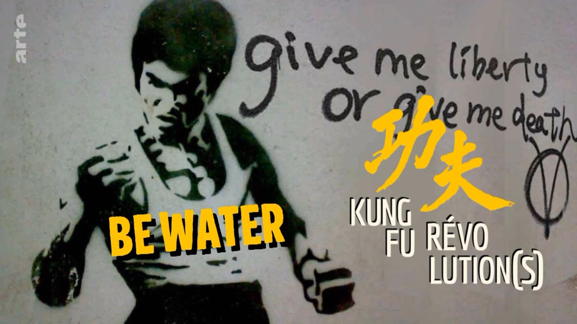 Arte (2) Kung-Fu Révolution