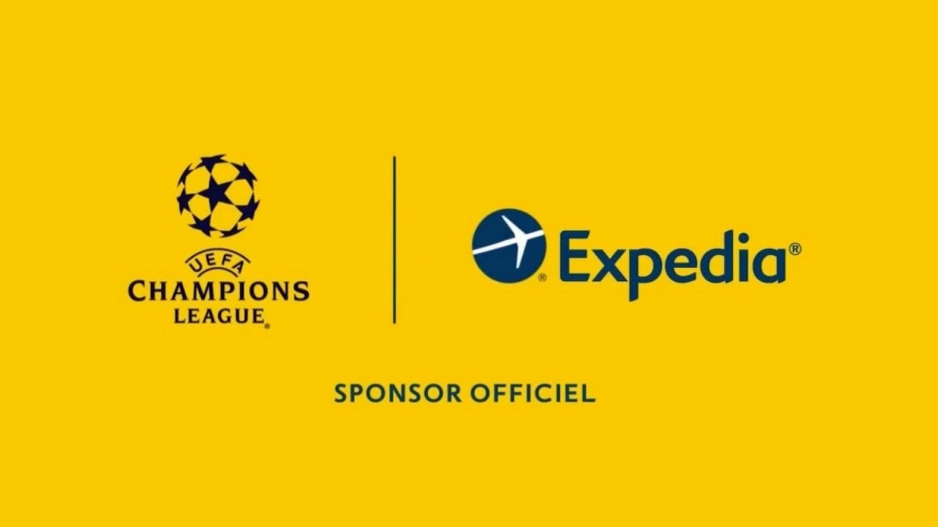 Expedia x Ligue des champions (football) 2021