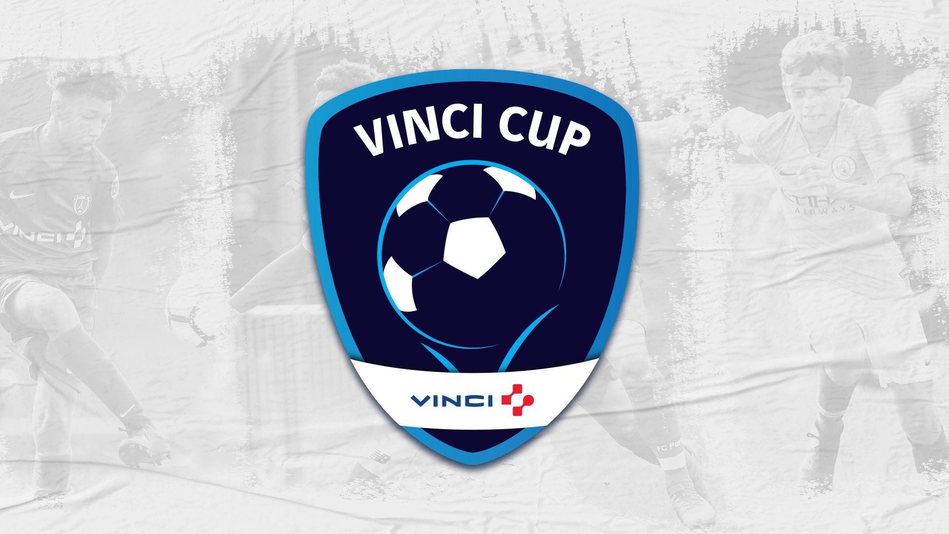 Football – Vinci Cup (Paris FC)