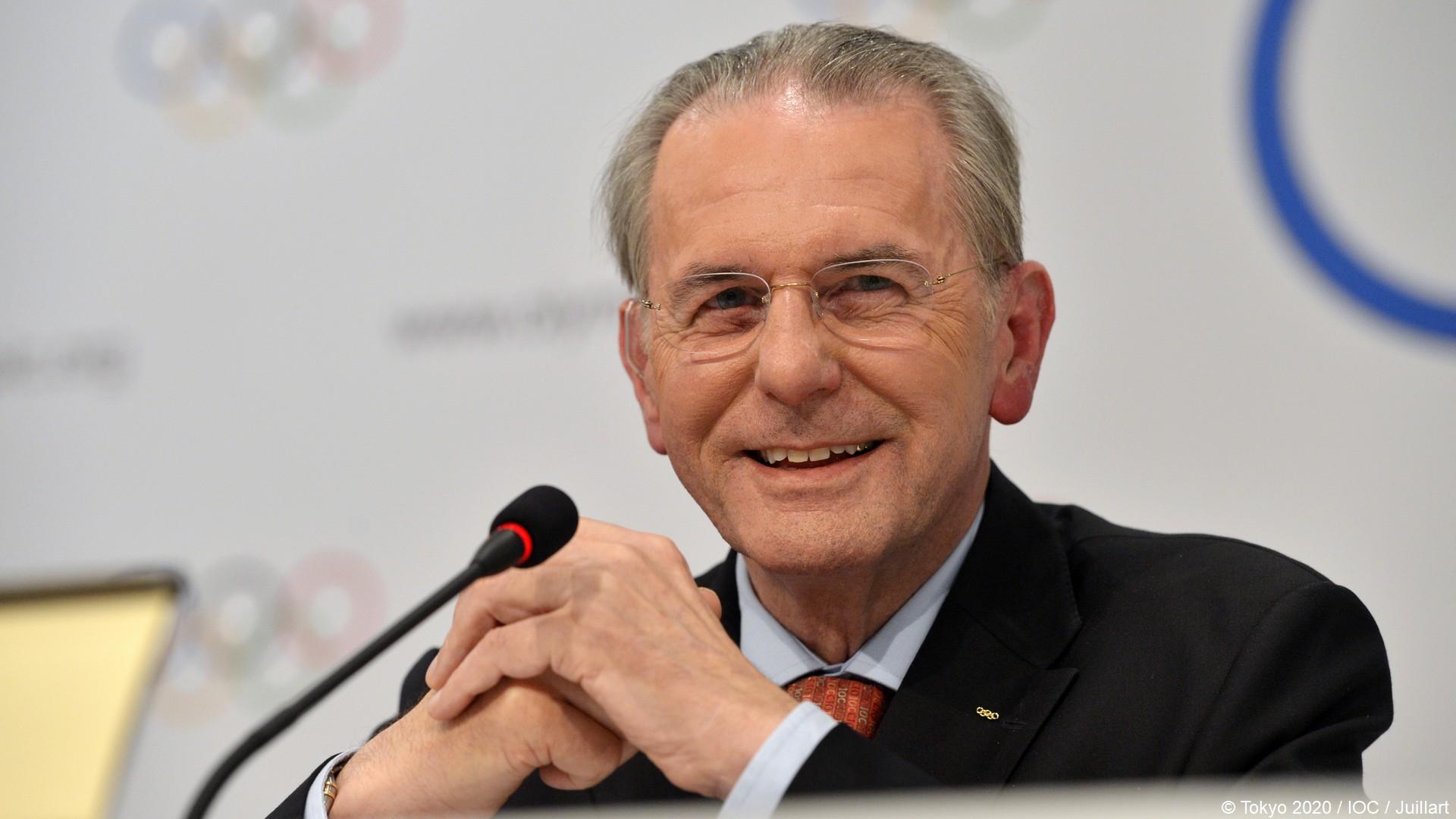 Jacques Rogge CIO (2)