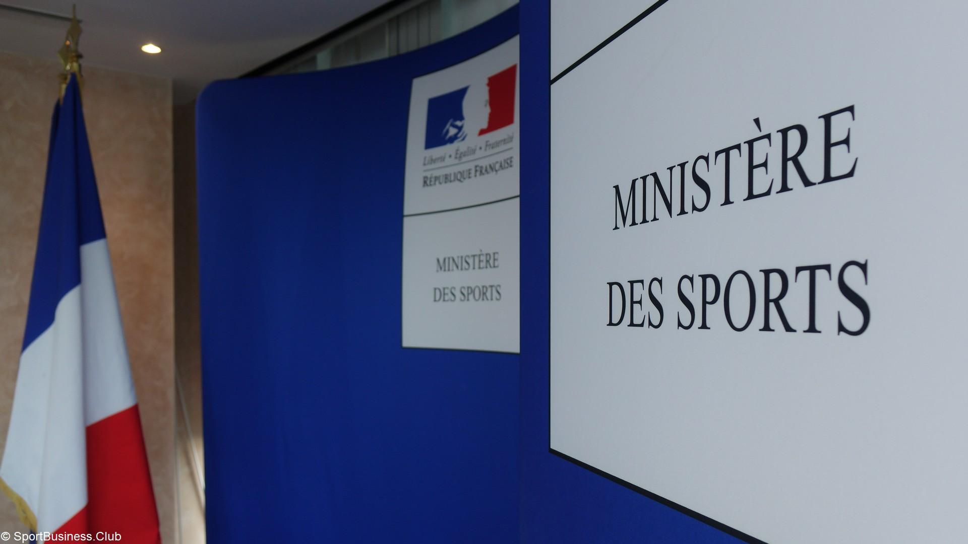 Ministère des Sports (3)