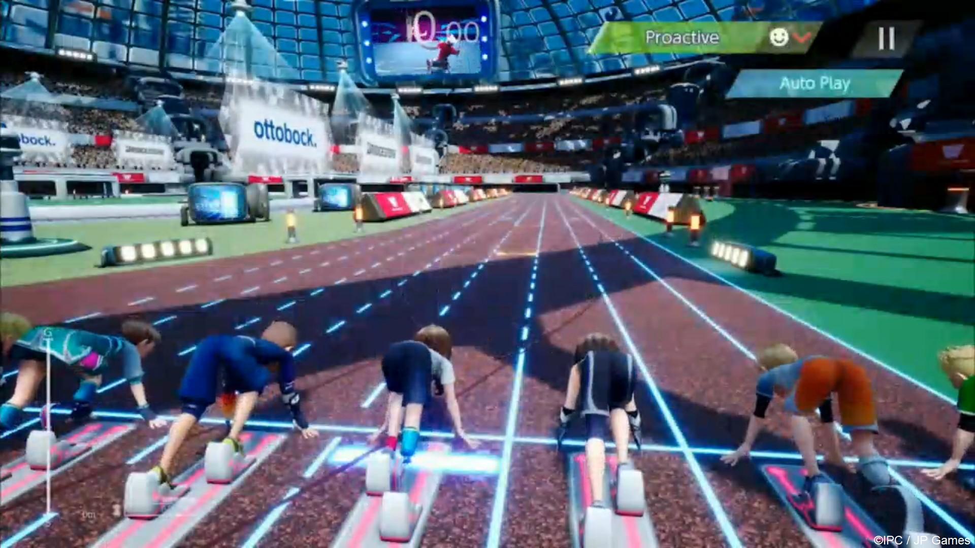 Pegasus Games IPC