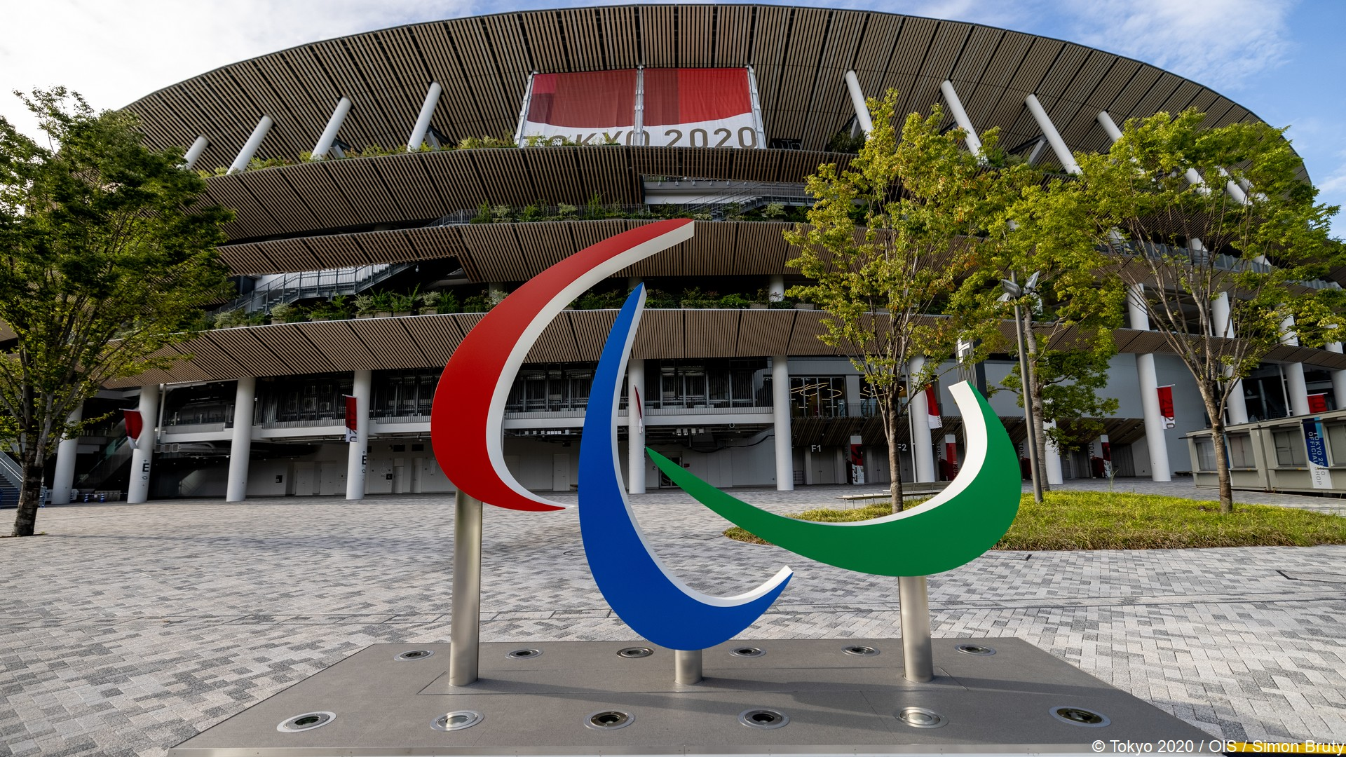 Tokyo 2020 – Paralympiques (2)