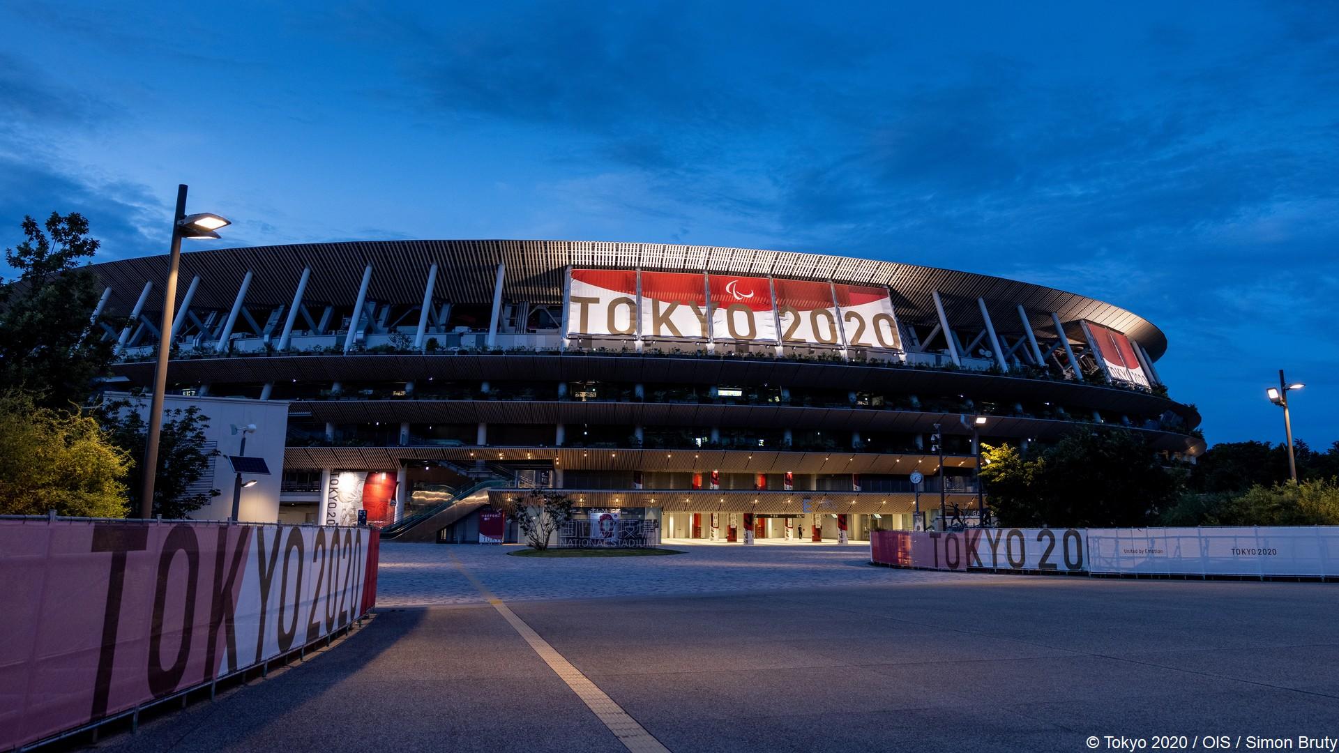 Tokyo 2020 – Paralympiques (3)