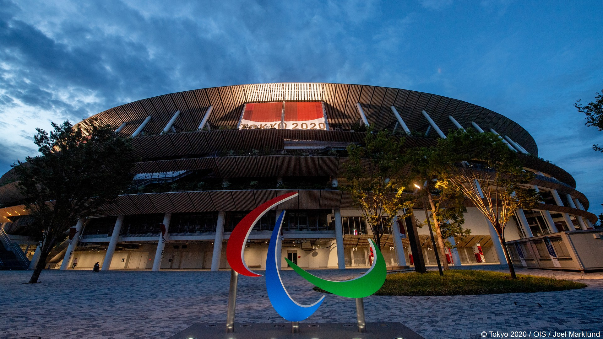Tokyo 2020 – Paralympiques (4)
