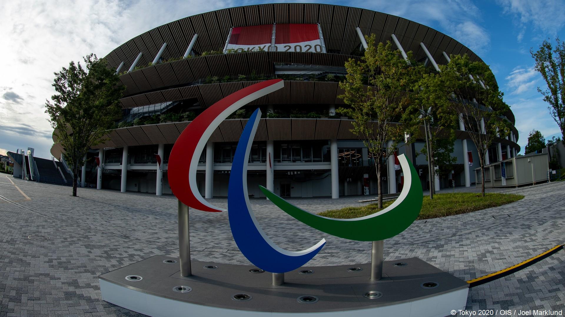 Tokyo 2020 – Paralympiques (6)