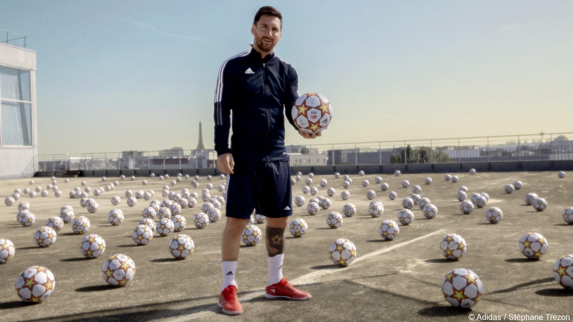 Adidas x Lionel Messi (1) 2021