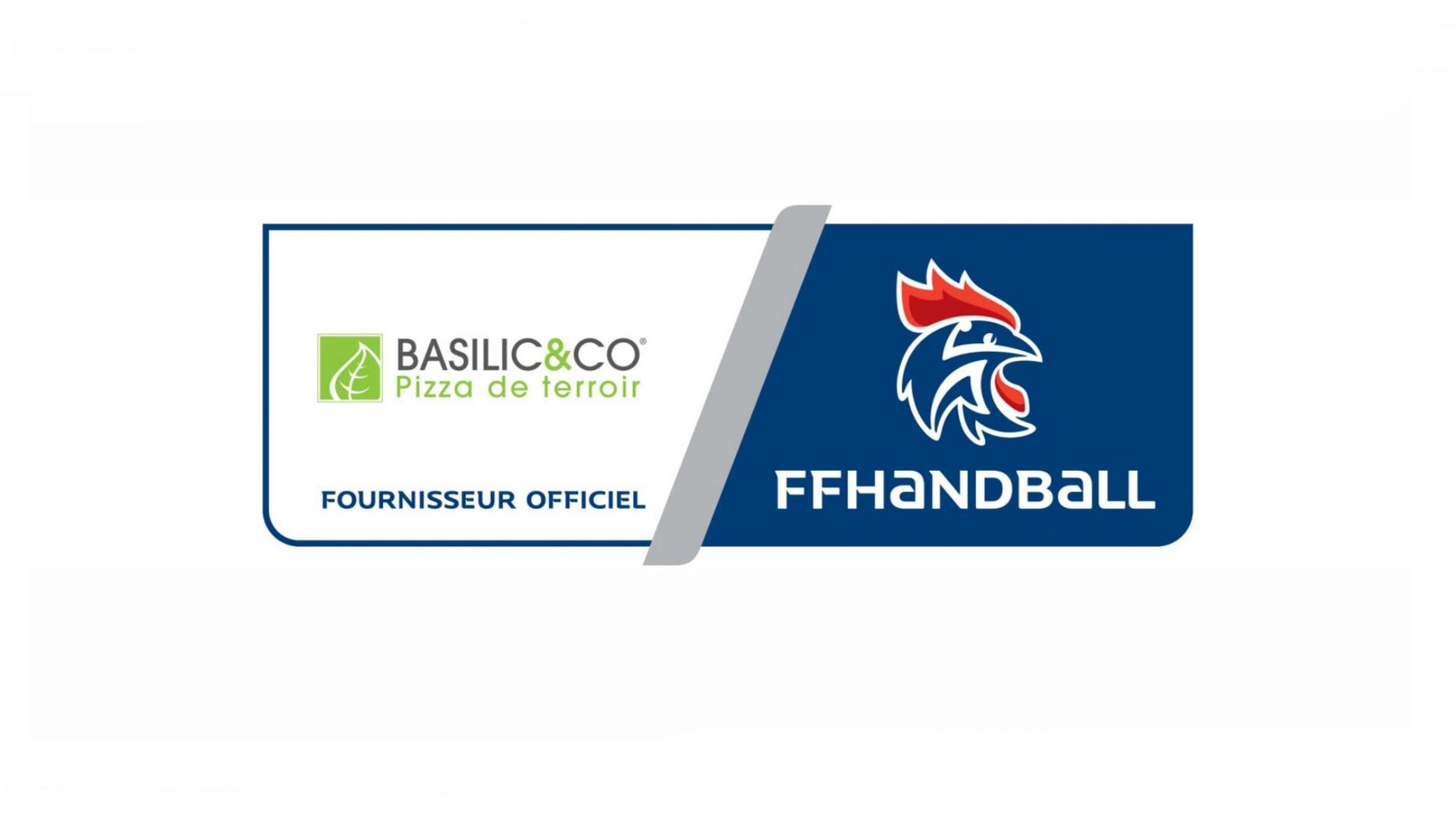 Basilic and Co x FFHB (handball) 2021