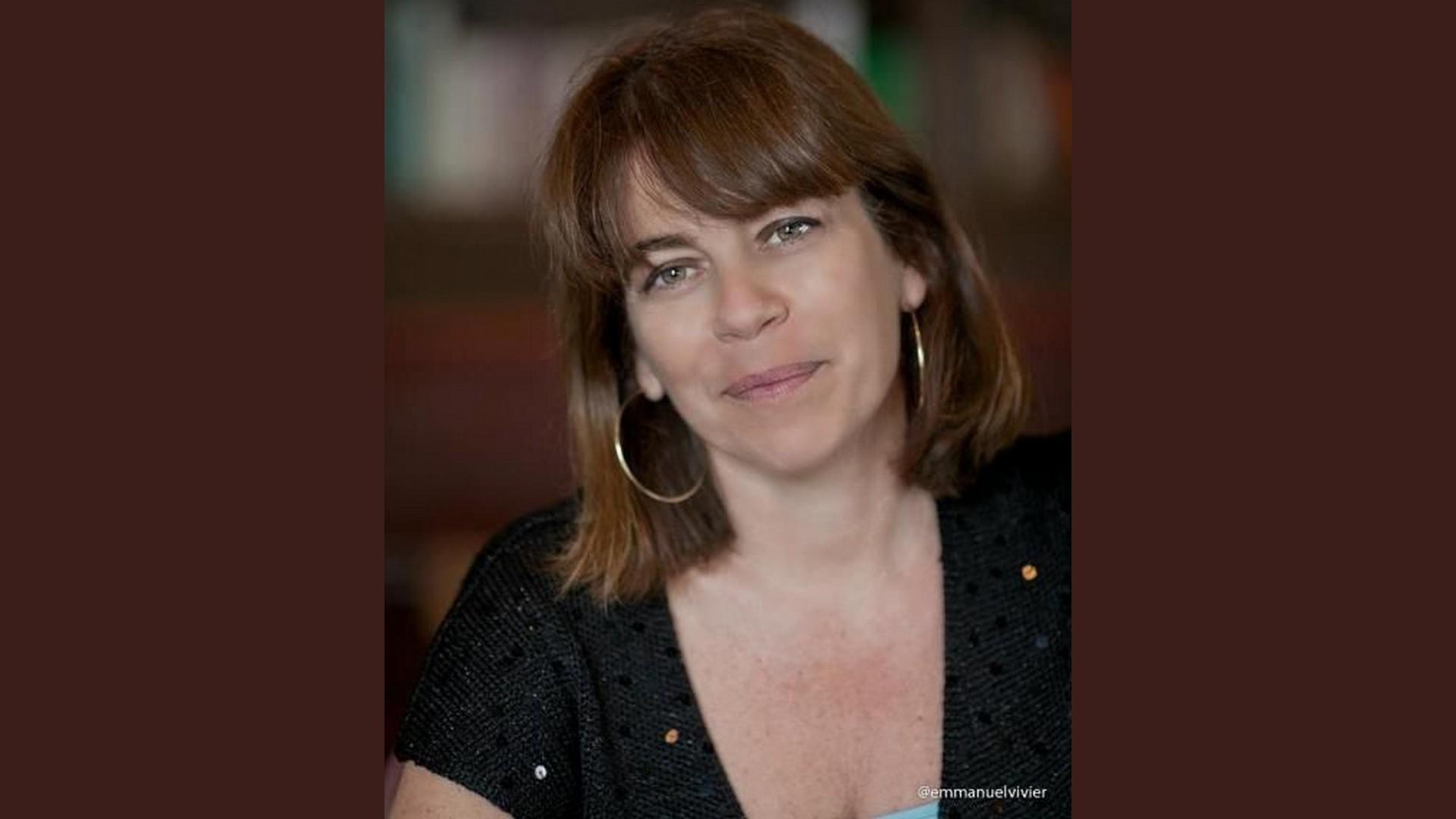 Colombié Sylvie (1) France Télévisions