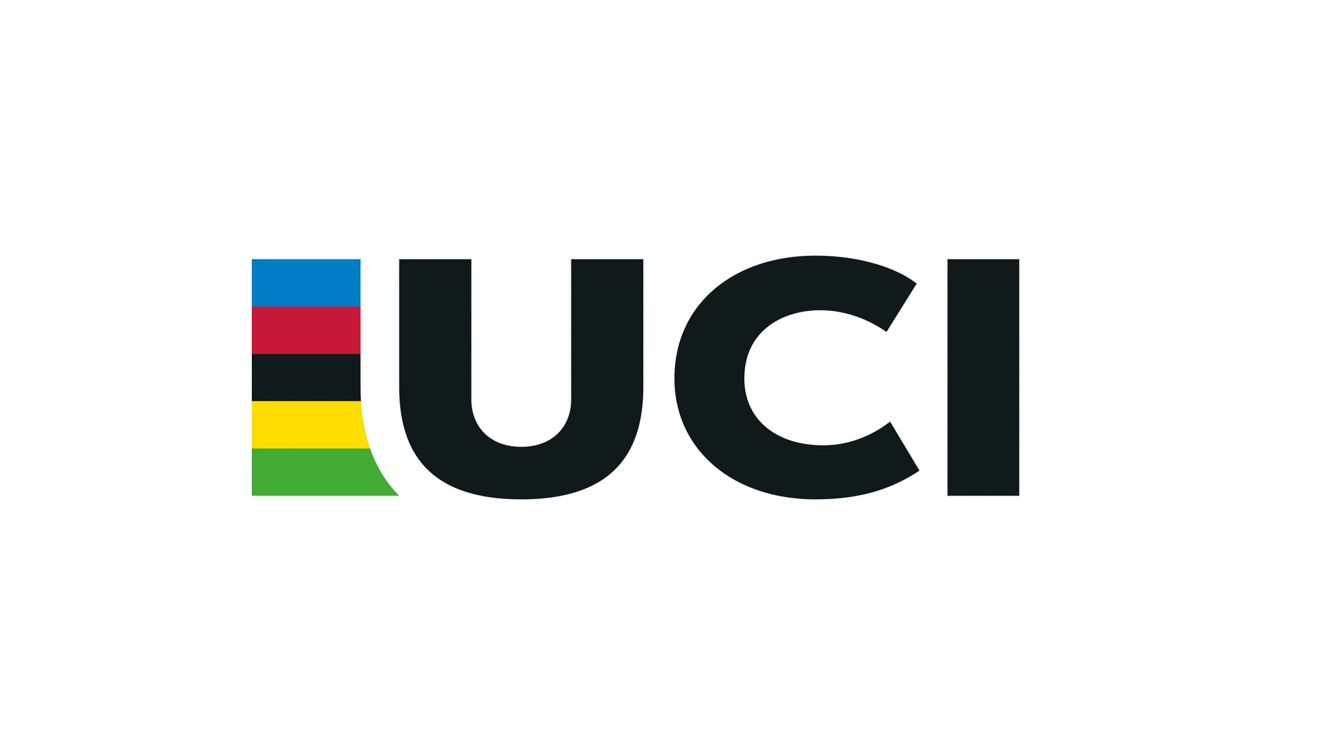 Cyclisme – UCI Union cycliste internationale logo