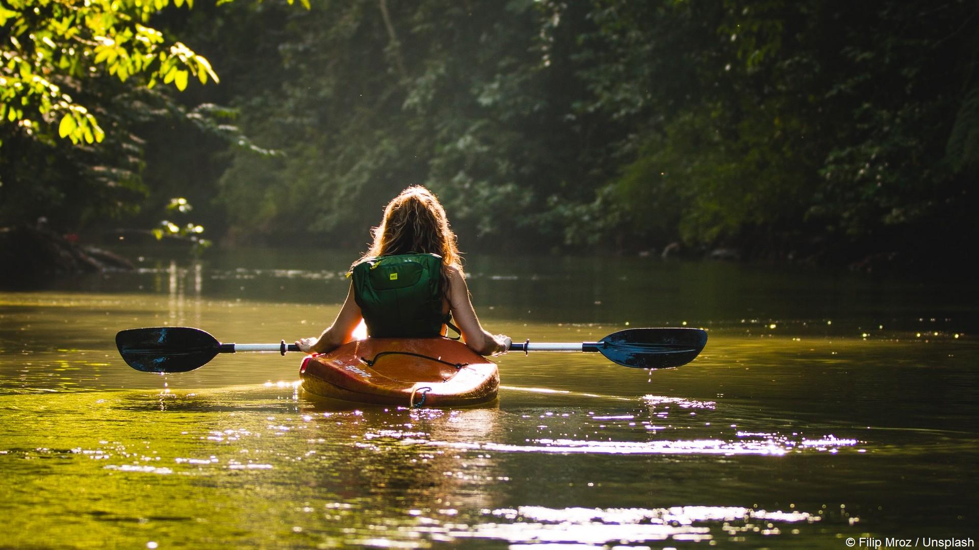 Kayak loisirs