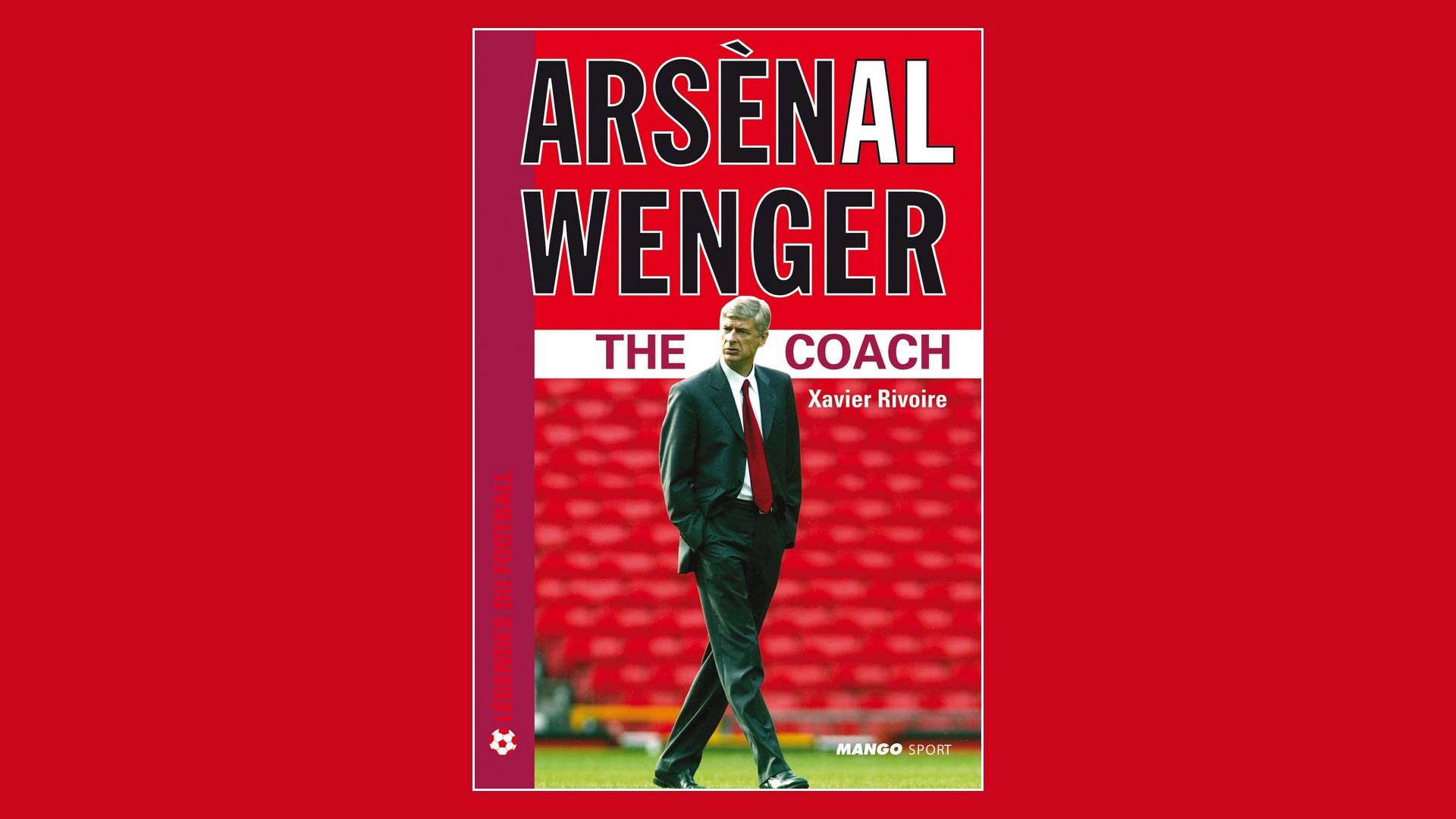 Livres – The Coach – Xavier Rivoire (2006)