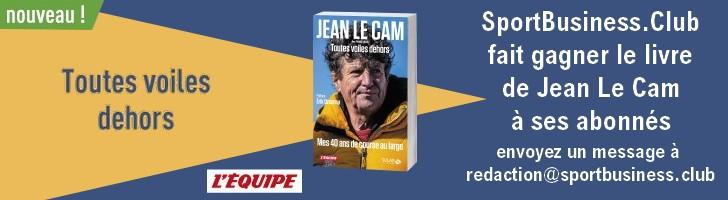 Livres – Toutes voiles dehors – Jean Le Cam concours abonnés (728 x 200)
