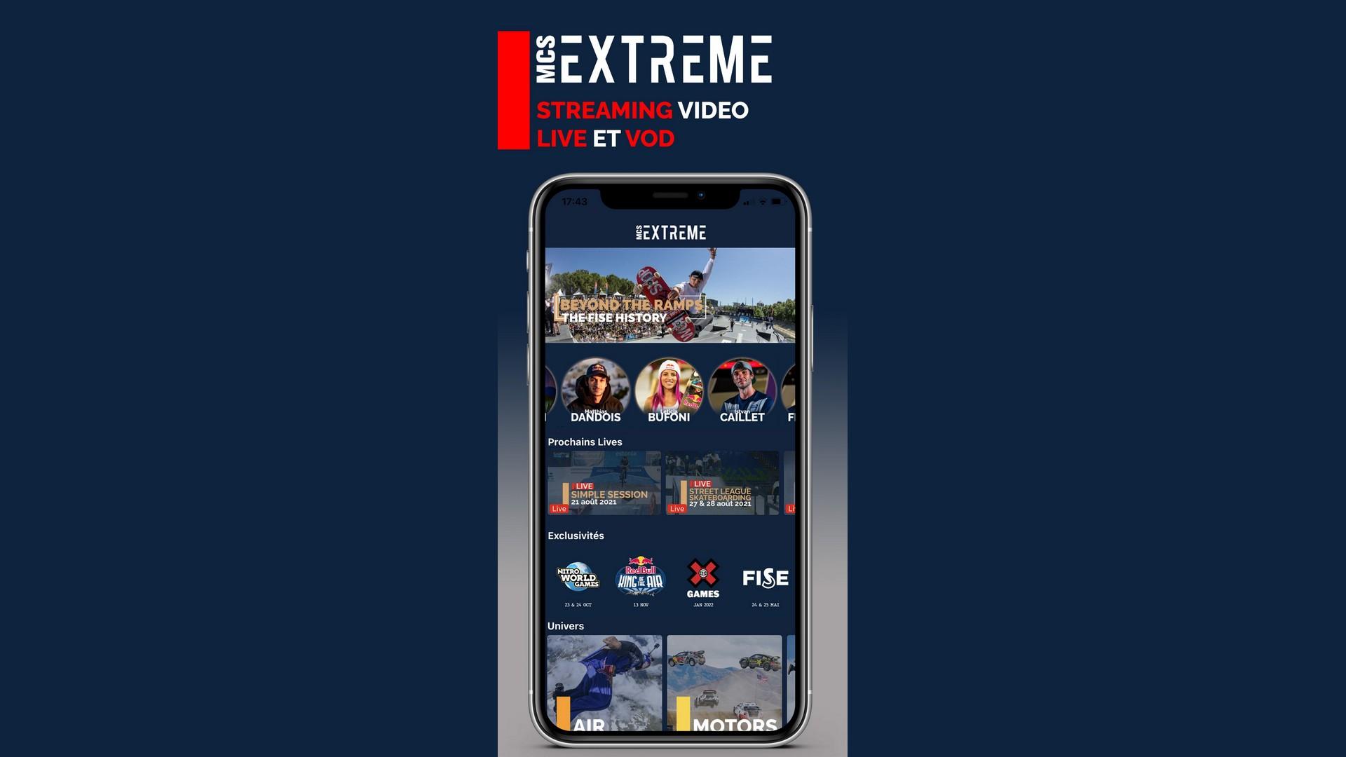 MCS Extreme