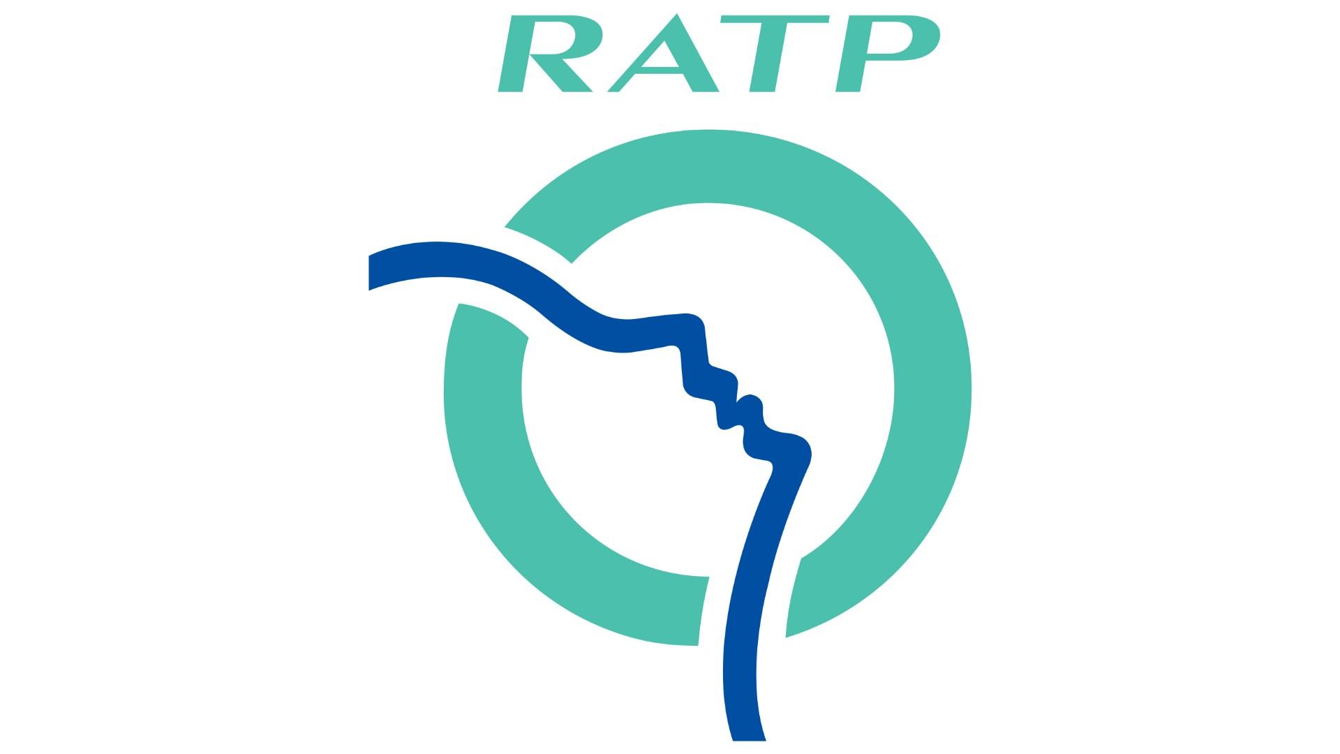 RATP (1) Logo
