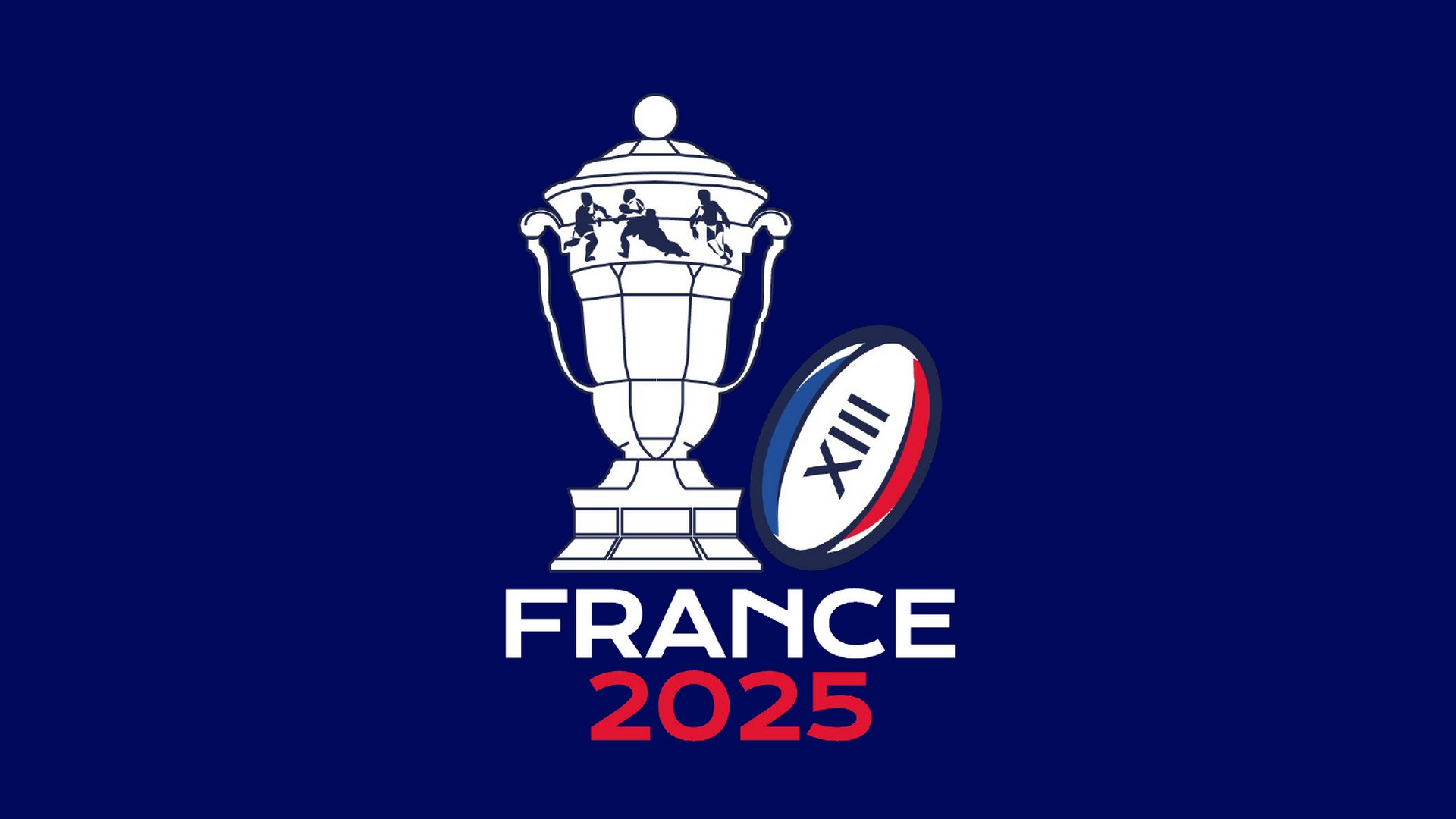Rugby XIII – Coupe du monde France 2025 (1)
