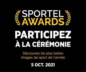 Sportel Awards 2021 – 300 x 250