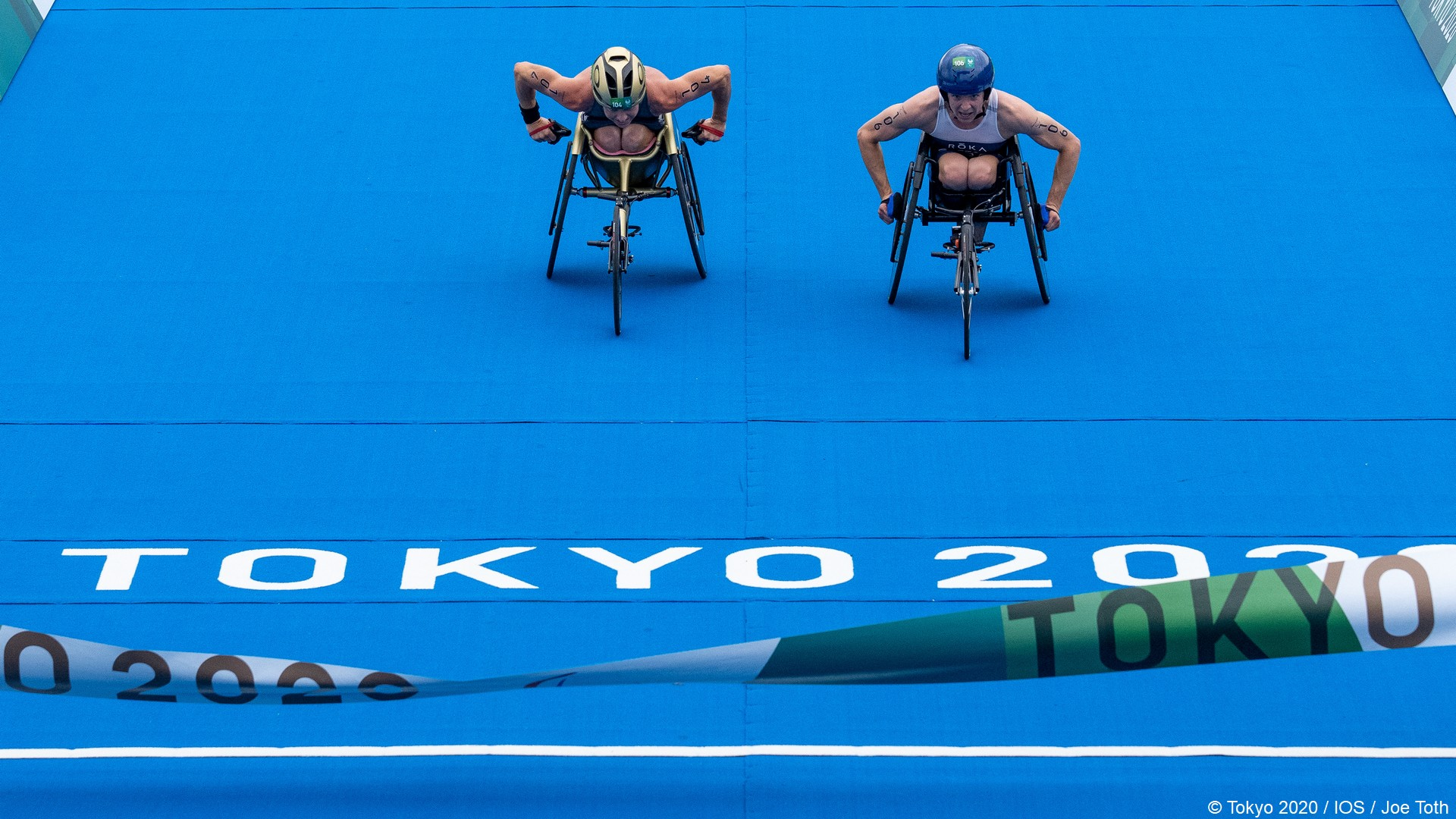 Tokyo 2020 – Paralympiques (14)