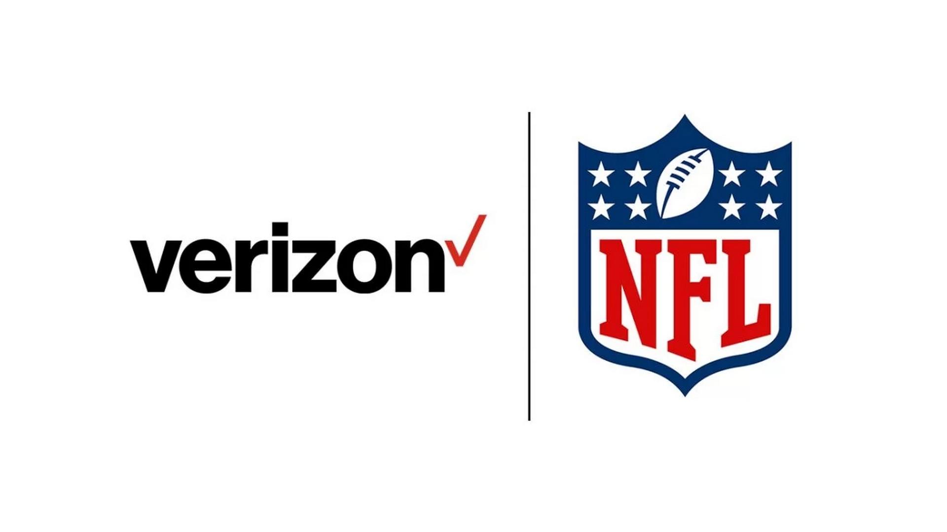 Verizon x NFL (Foot US) 2021