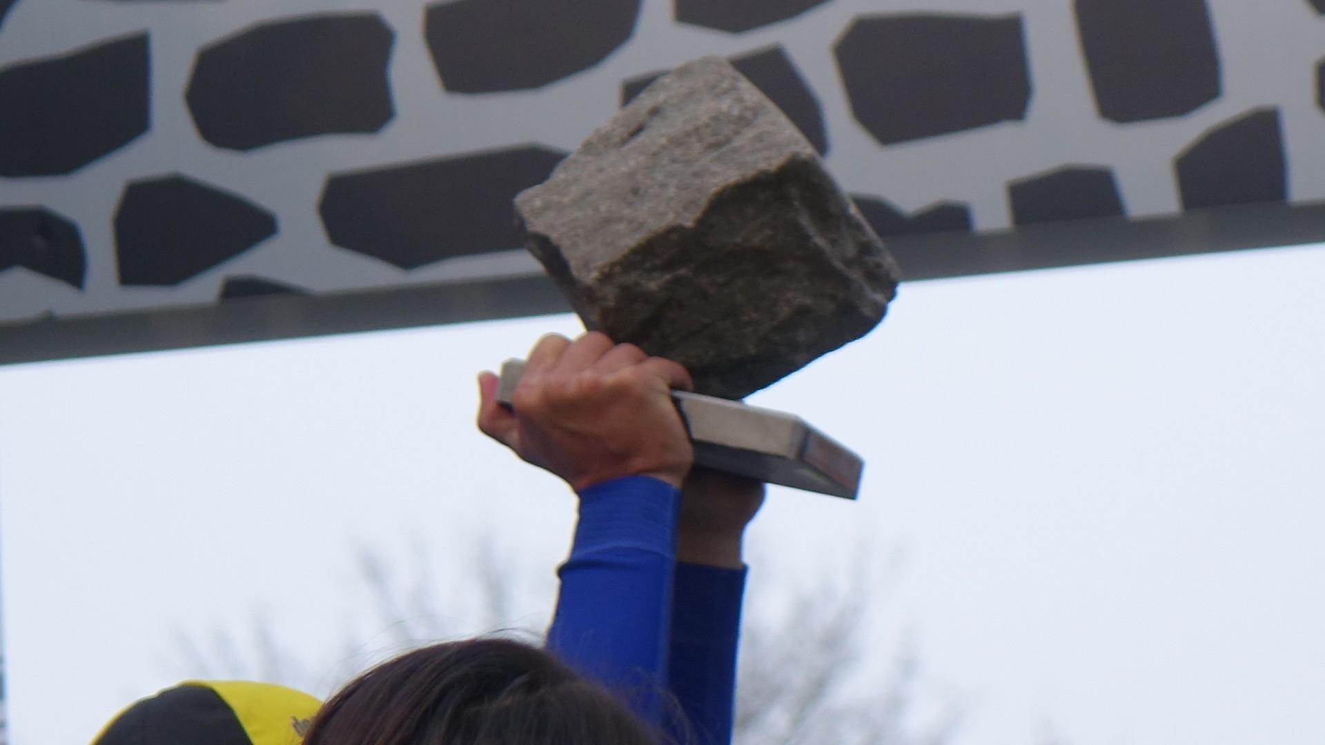 Cyclisme – Paris Roubaix (pavé)