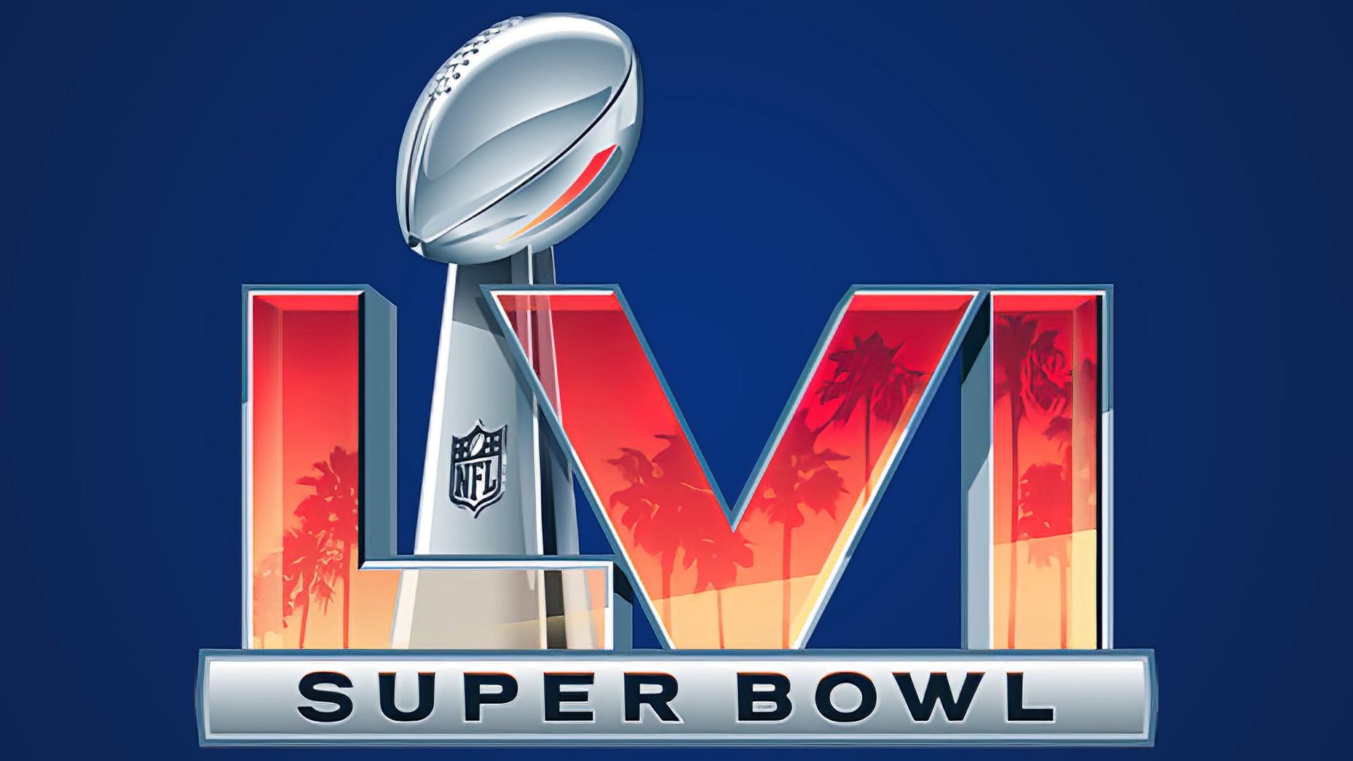 Foot US – Super Bowl LVI (1) Logo 2021