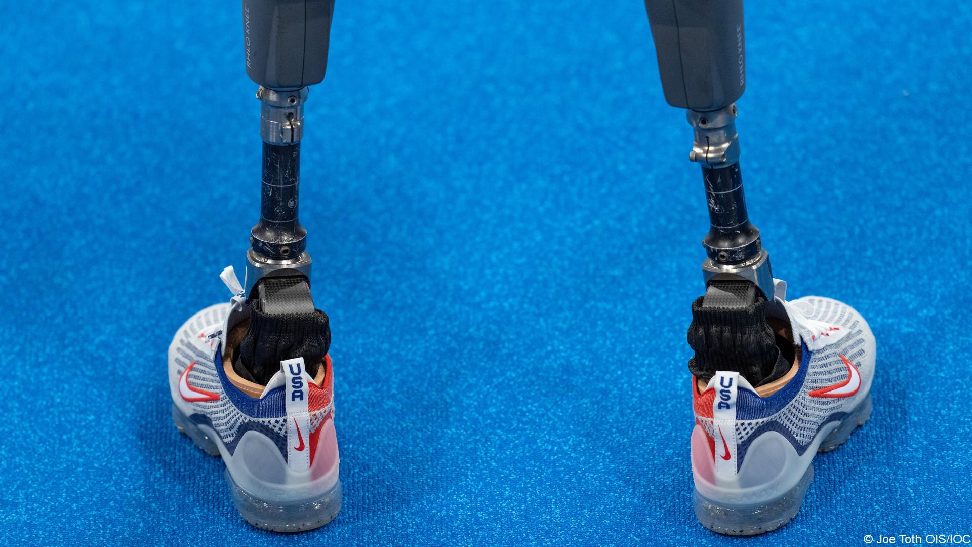 Handisport Paralympiques