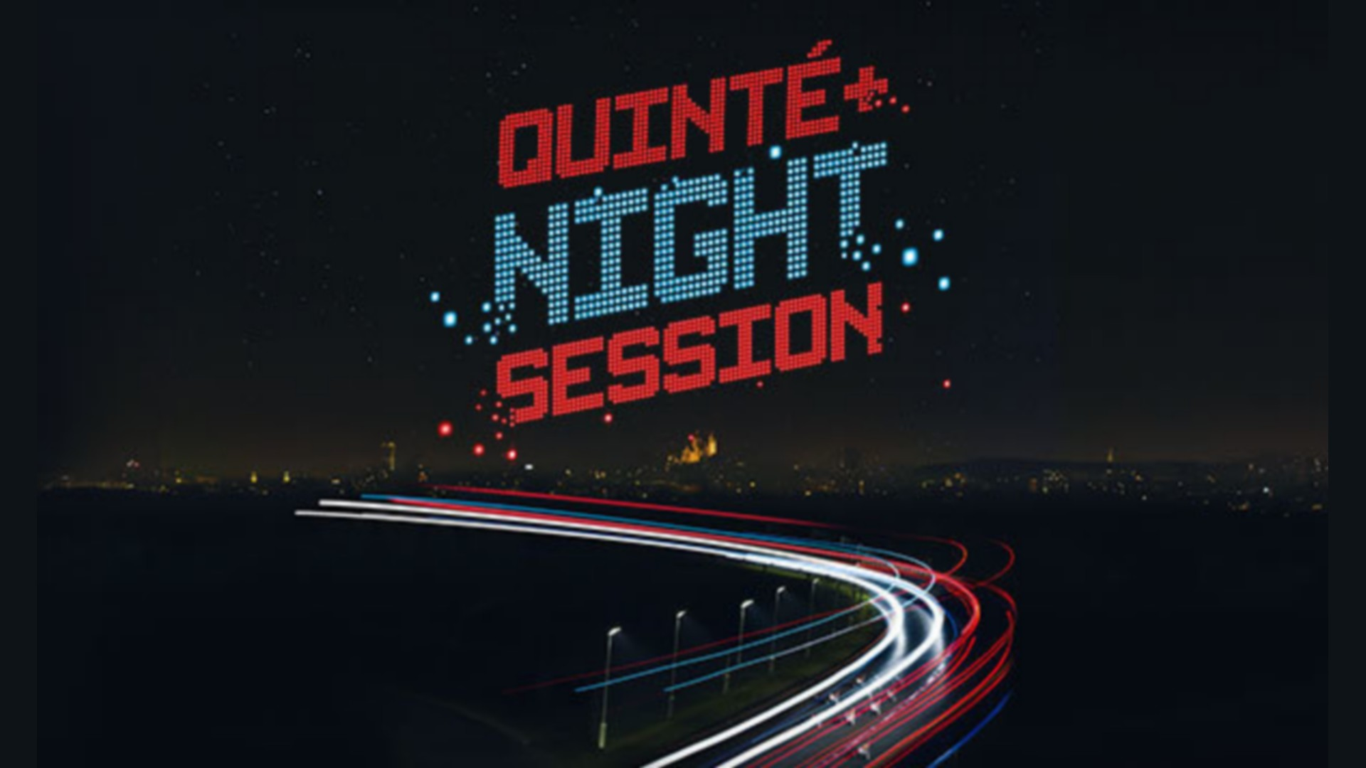 Le Trot – Night Session
