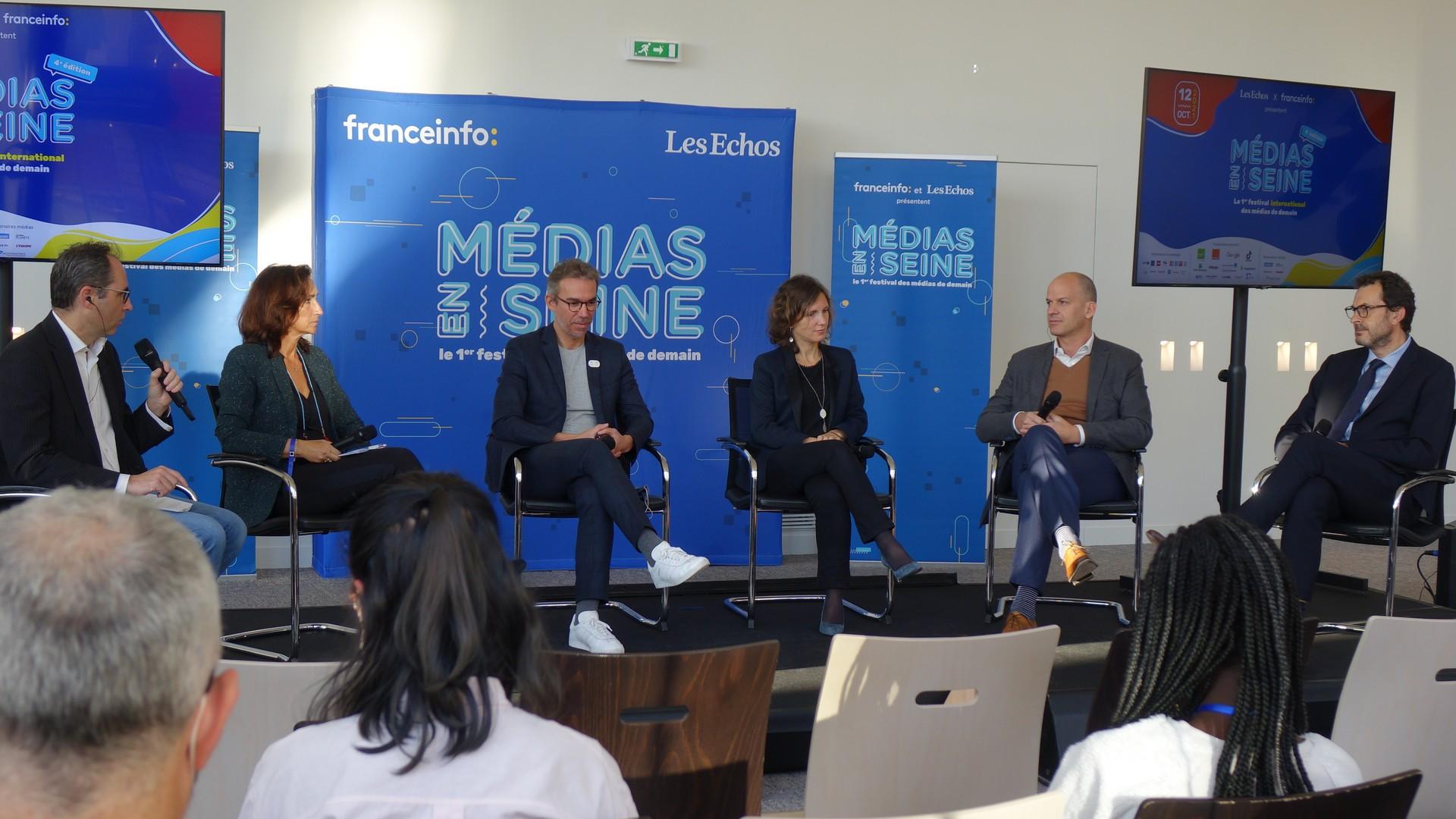 Médias en Seine (1) 2021